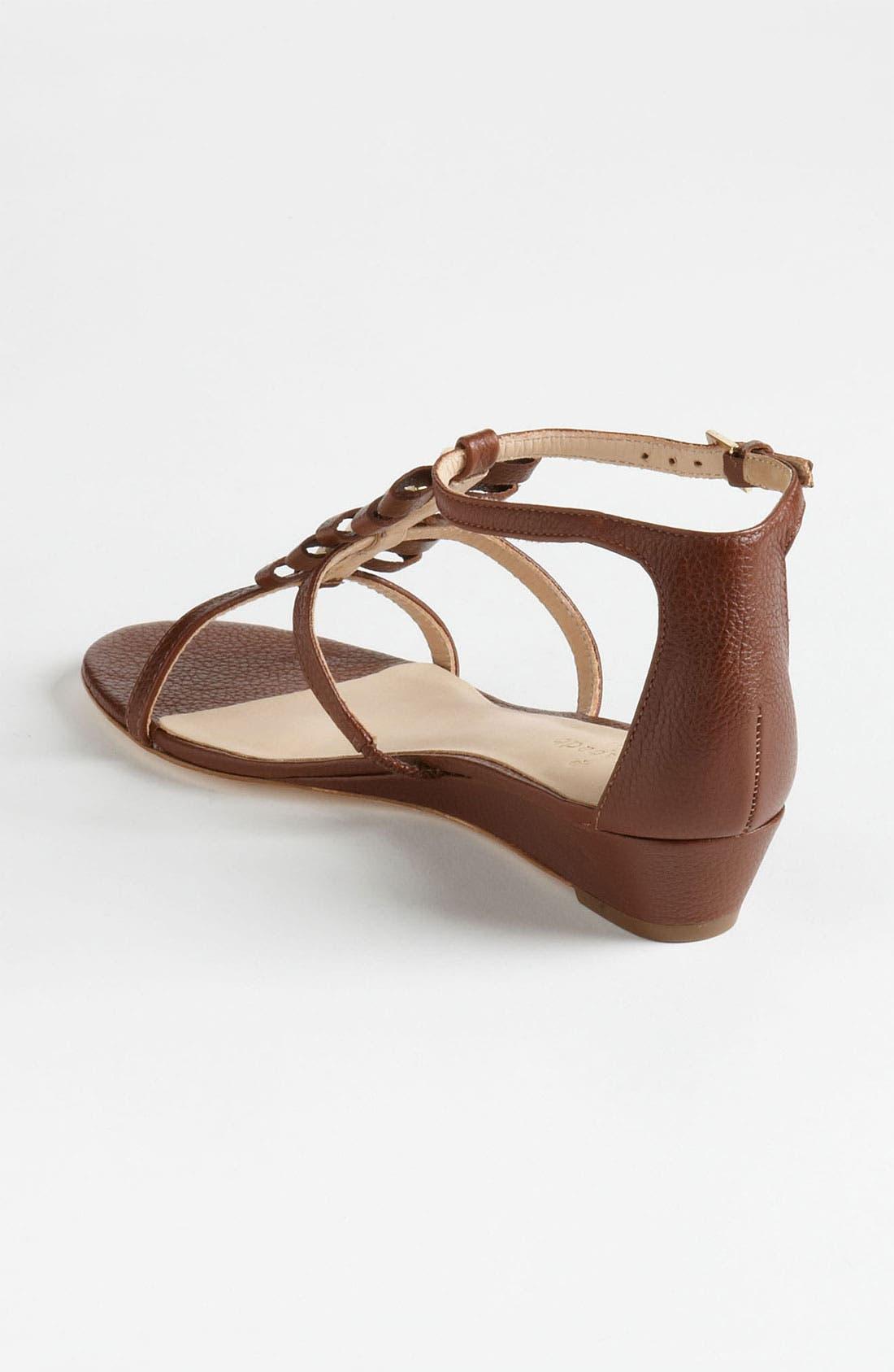 Alternate Image 2  - kate spade new york 'vilina' sandal