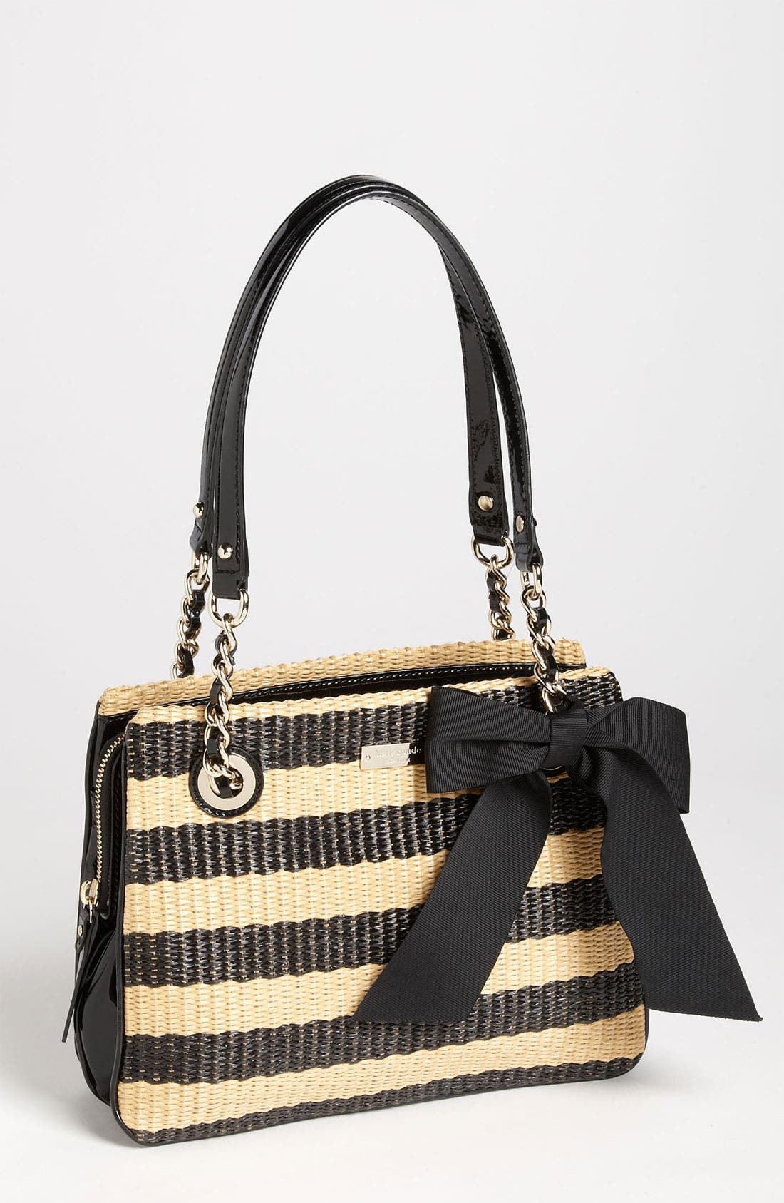 Alternate Image 1 Selected - kate spade new york 'pacific heights - zippered darcy' shoulder bag (Nordstrom Exclusive)