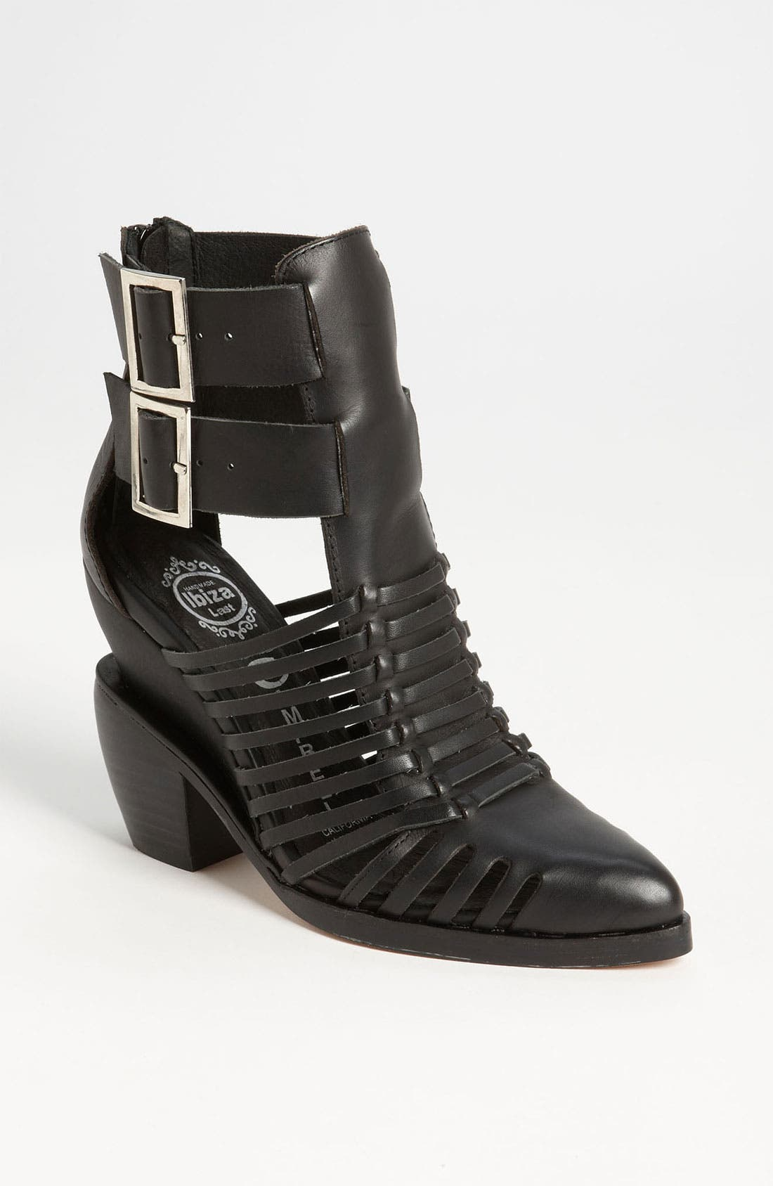 Alternate Image 1 Selected - Jeffrey Campbell 'Cantu' Bootie