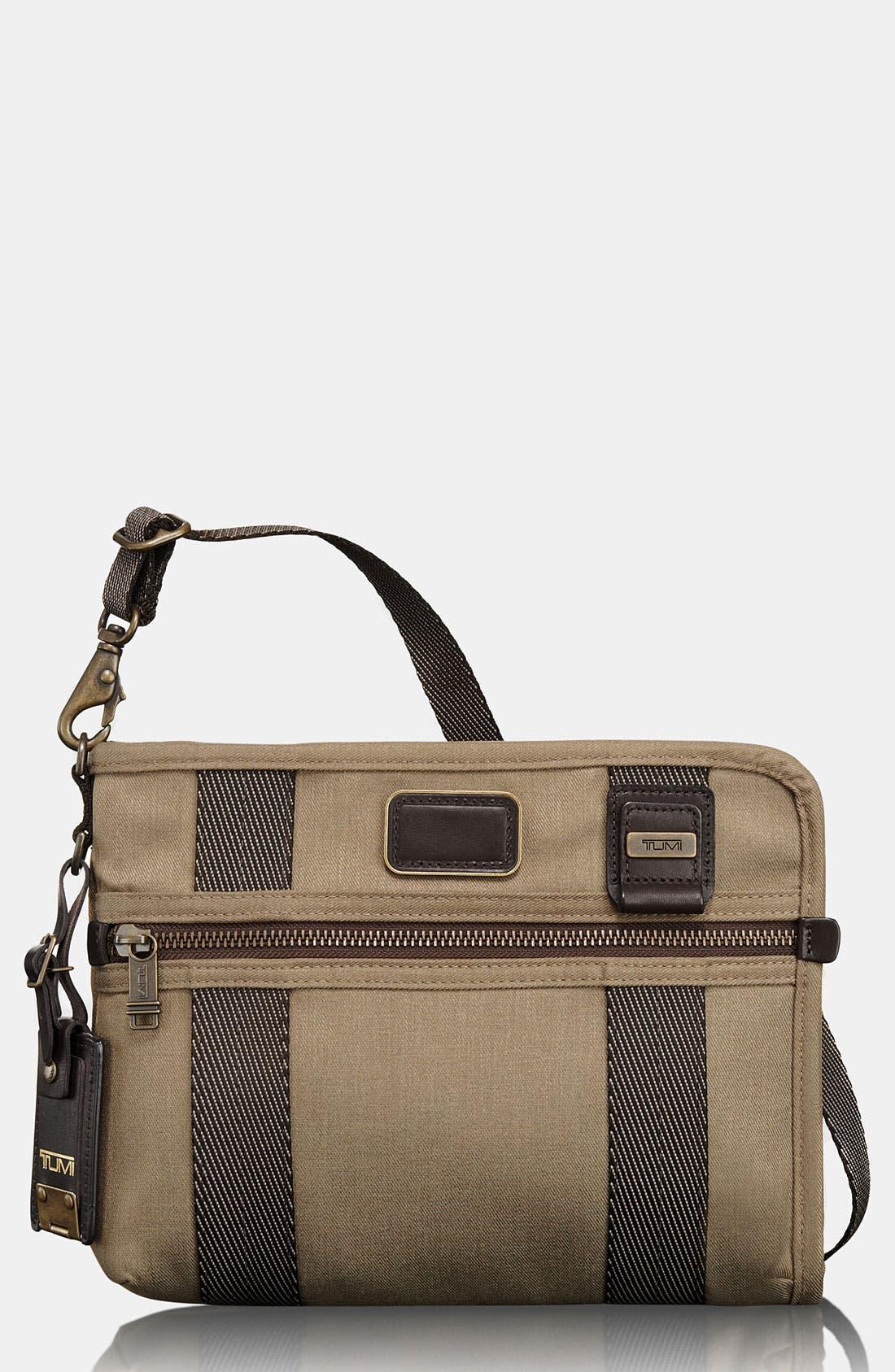 Alternate Image 1 Selected - Tumi 'Alpha Bravo - Randolph' Crossbody Bag