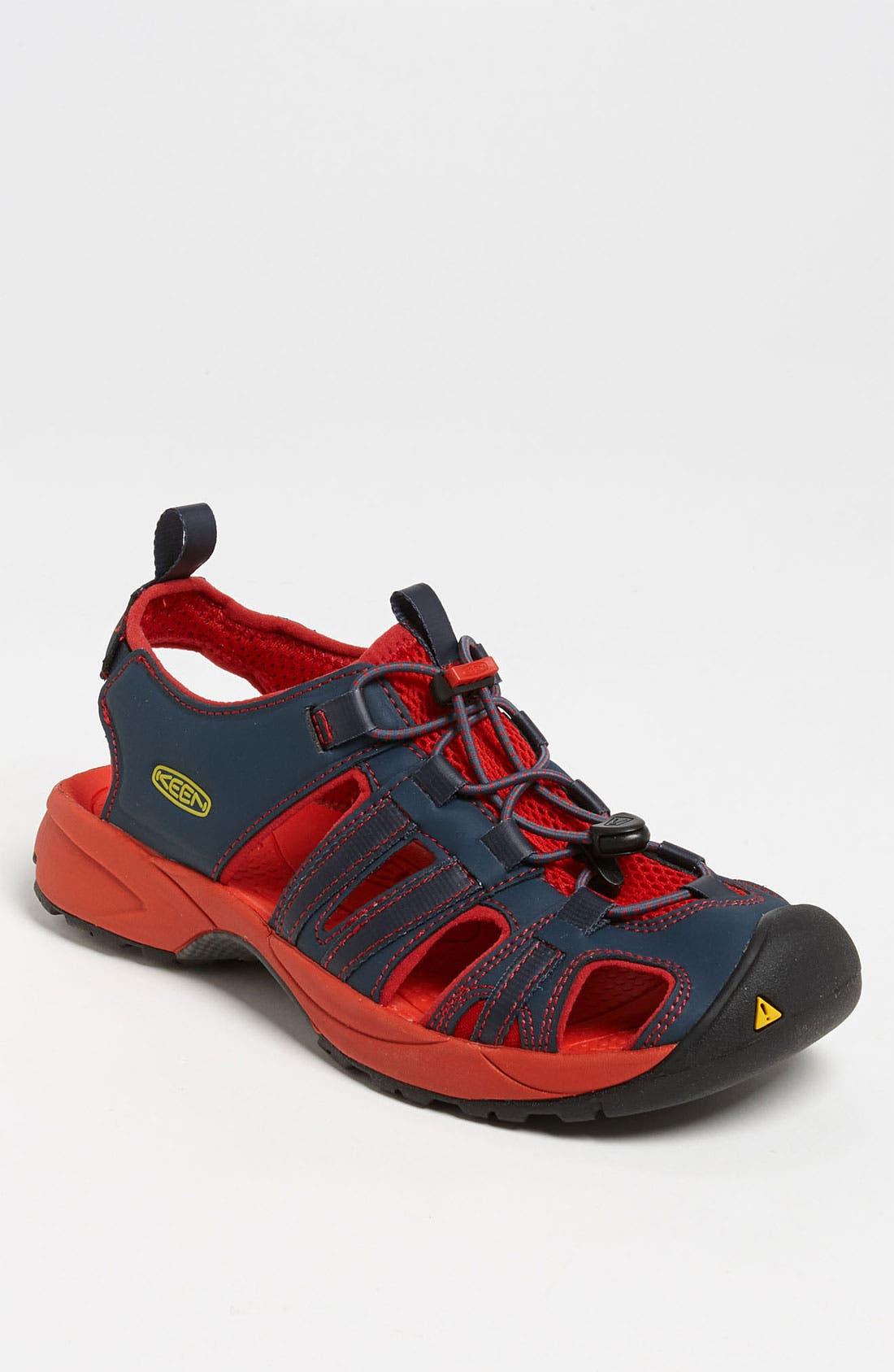 Main Image - Keen 'Turia' Sandal (Men)