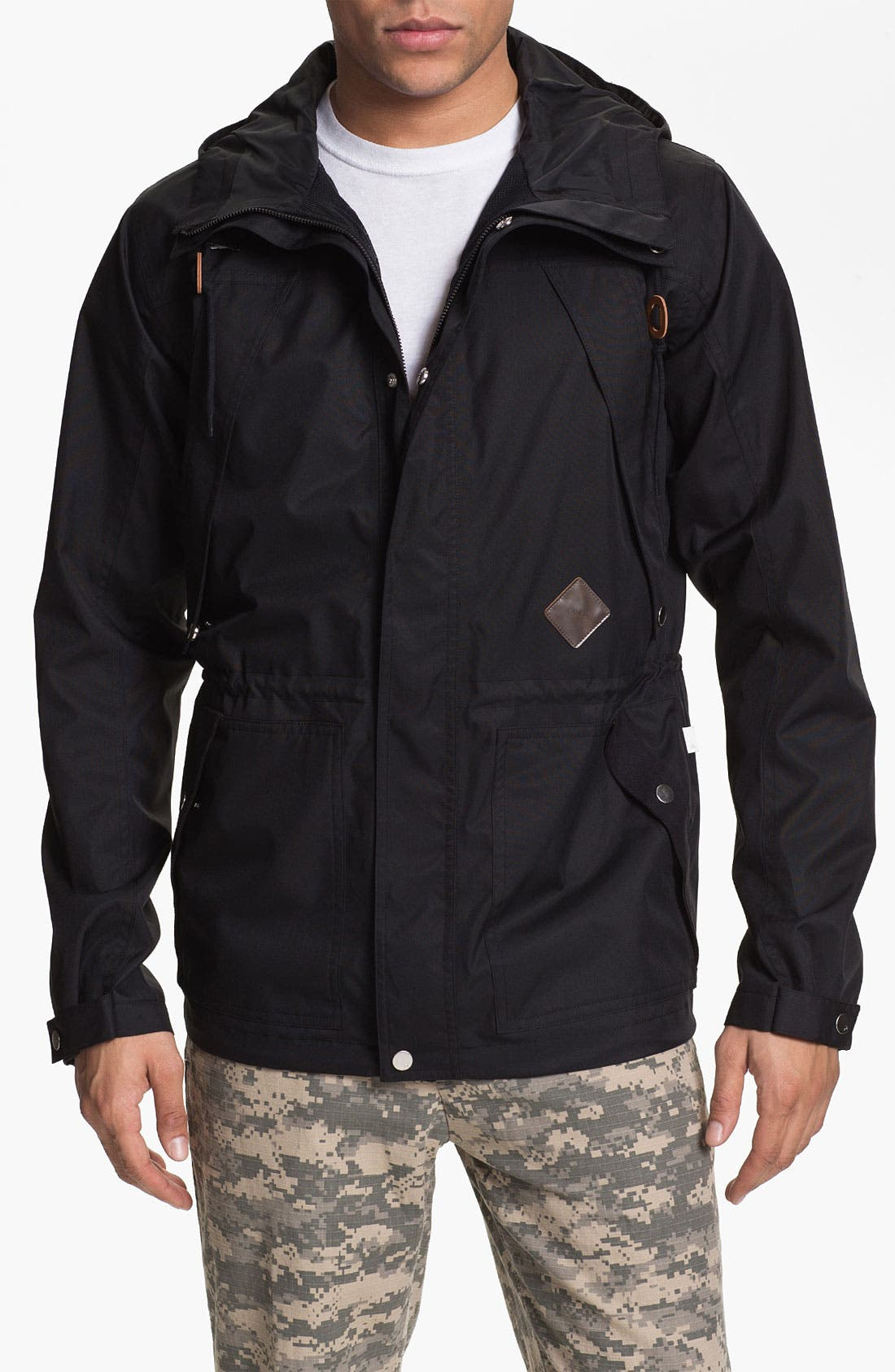 Alternate Image 1 Selected - Burton 'Rangeley' Jacket