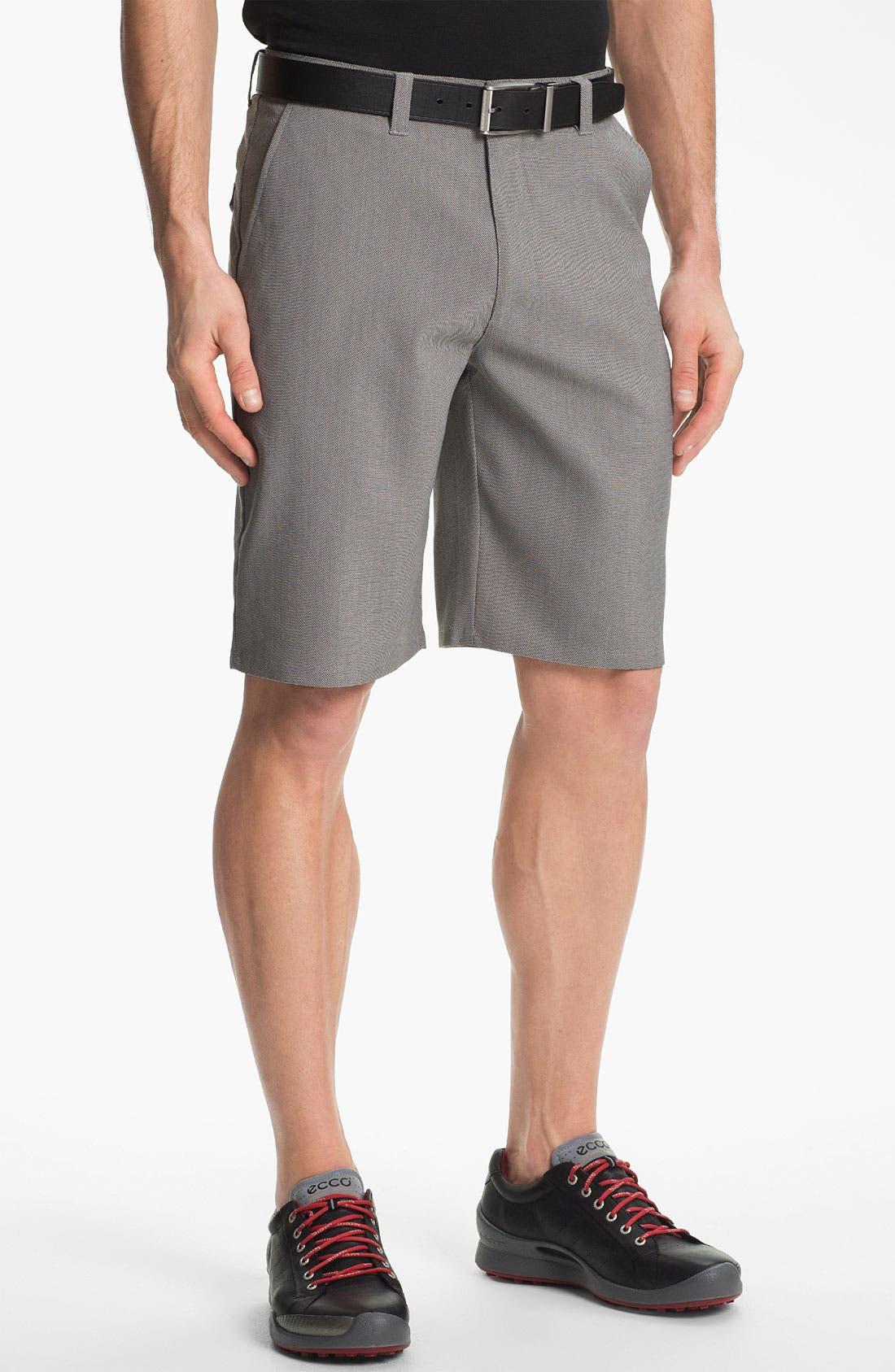Main Image - Travis Mathew 'Pwizzle' Golf Shorts