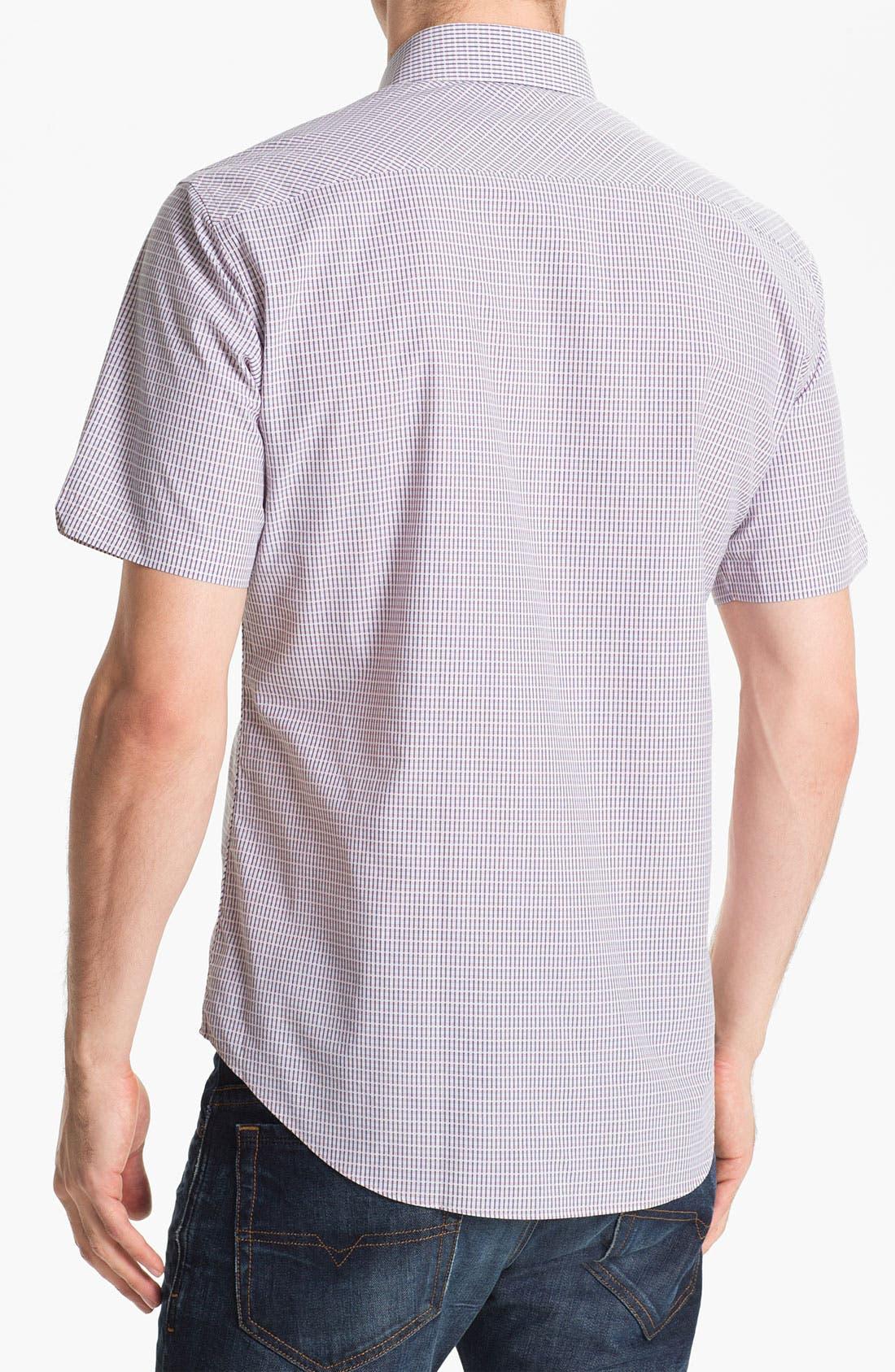 Alternate Image 2  - Zachary Prell 'Kennedy' Sport Shirt
