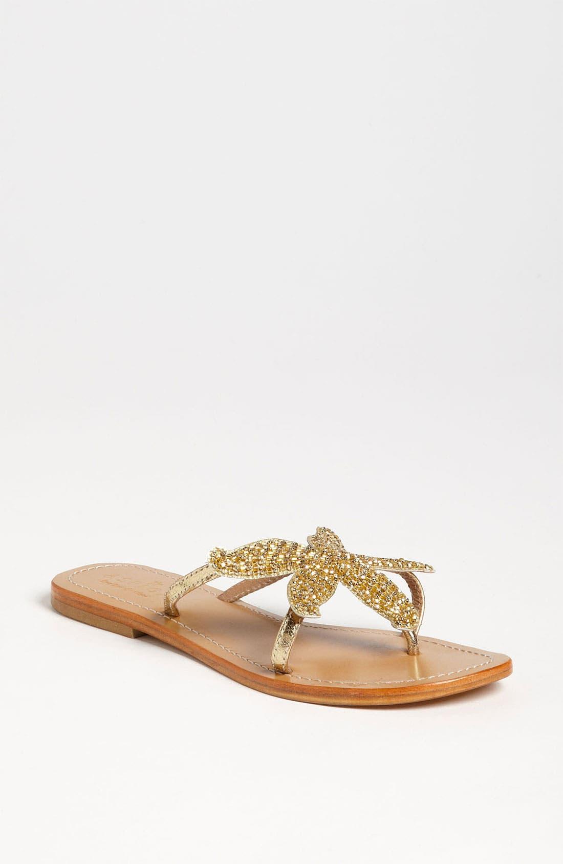 Alternate Image 1 Selected - Aspiga 'Starfish' Sandal