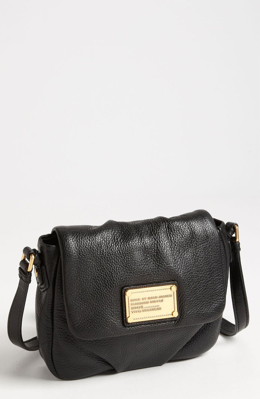 Main Image - MARC BY MARC JACOBS 'Classic Q - Isabelle' Crossbody Bag, Small