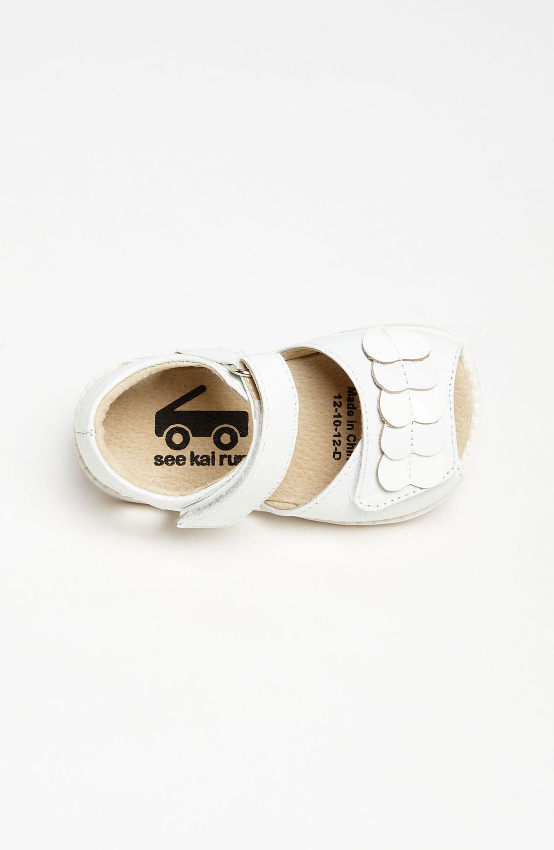 Alternate Image 3  - See Kai Run 'Sita' Sandal (Baby, Walker & Toddler)
