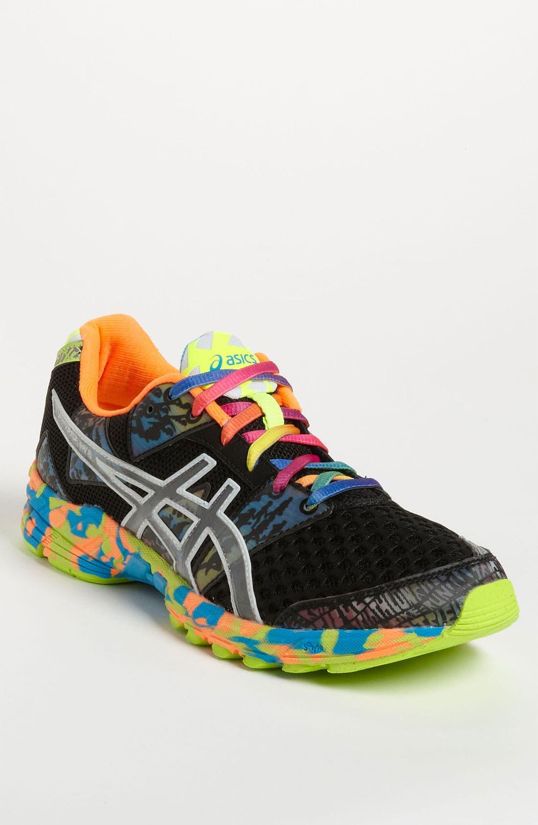 Alternate Image 1 Selected - ASICS® 'GEL®-Noosa Tri 8' Running Shoe (Men)