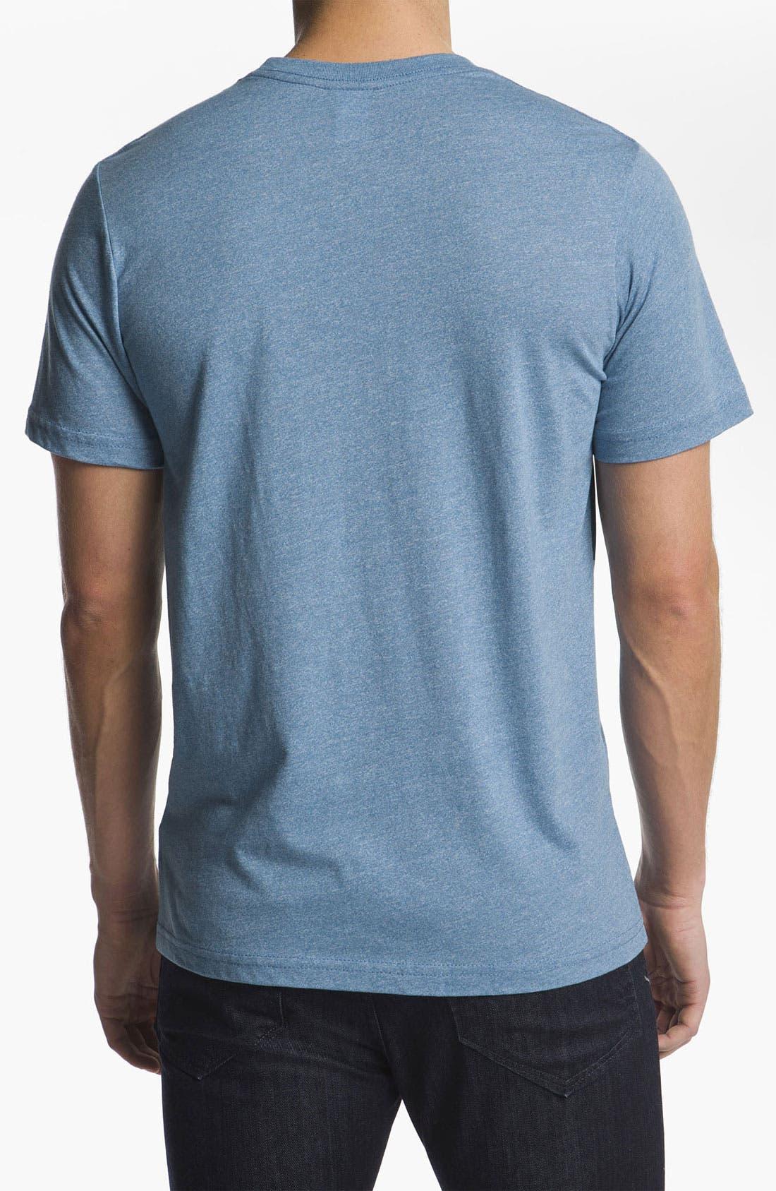 Alternate Image 2  - Volcom 'No Filler' T-Shirt