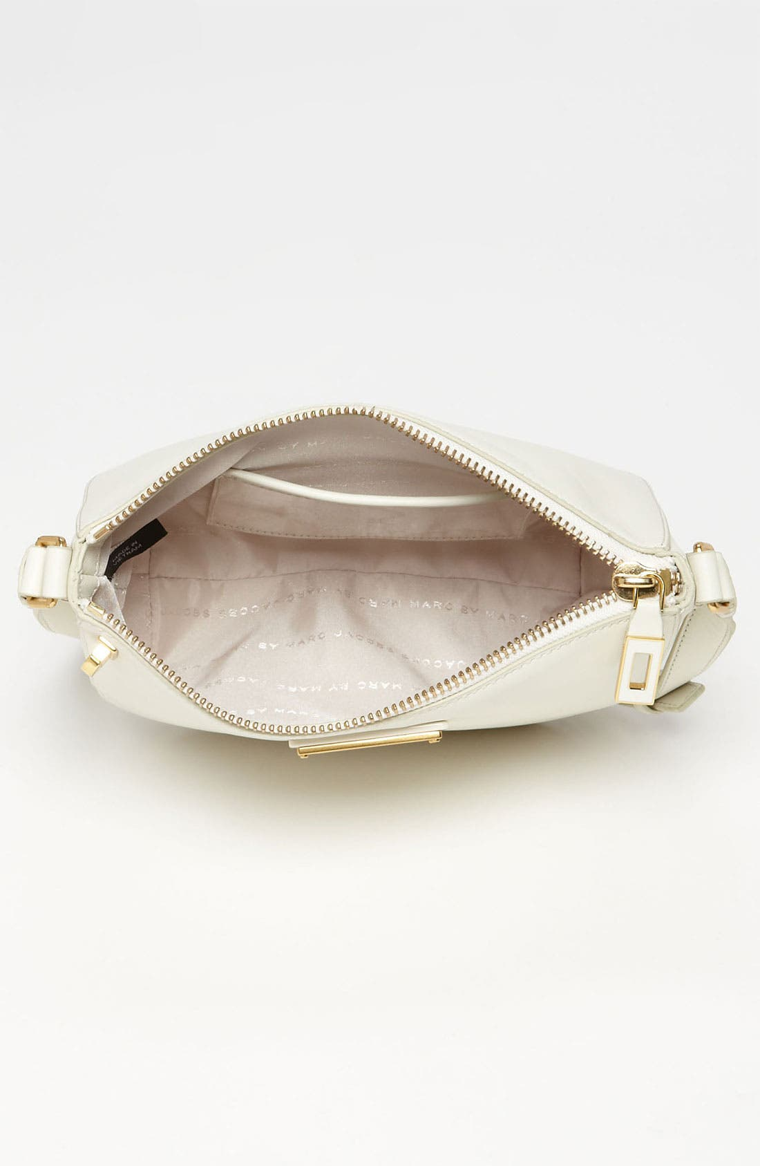 Alternate Image 3  - MARC BY MARC JACOBS 'Show Off' Leather Crossbody Bag