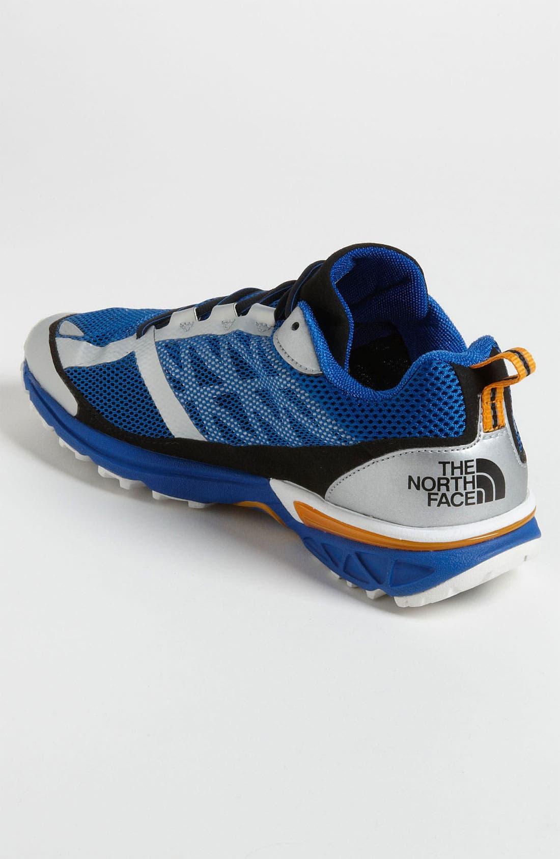 Alternate Image 2  - The North Face 'Single-Track Hayasa' Trail Running Shoe (Men)