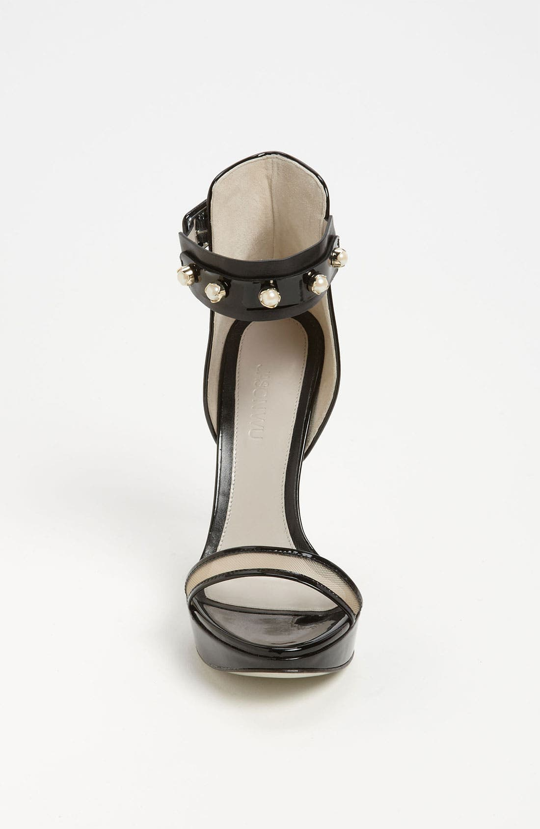 Alternate Image 3  - Jason Wu Studded Strap Sandal