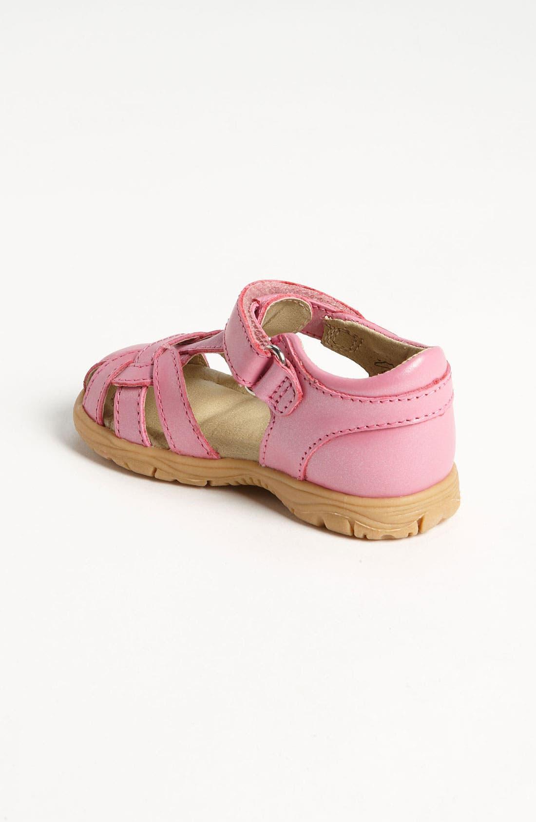 Alternate Image 2  - Umi 'Natalia' Sandal (Baby, Walker & Toddler)