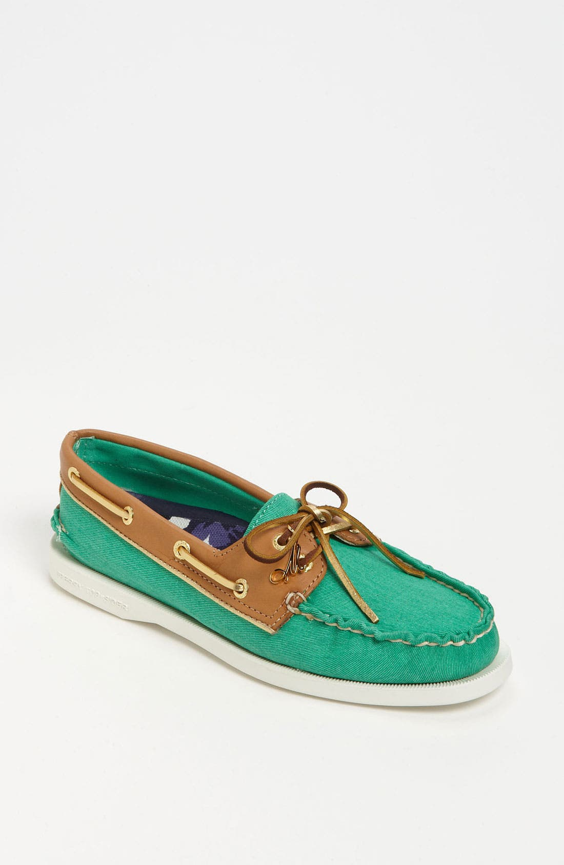 Main Image - Milly for Sperry Top-Sider® 'Authentic Original' Boat Shoe (Women)