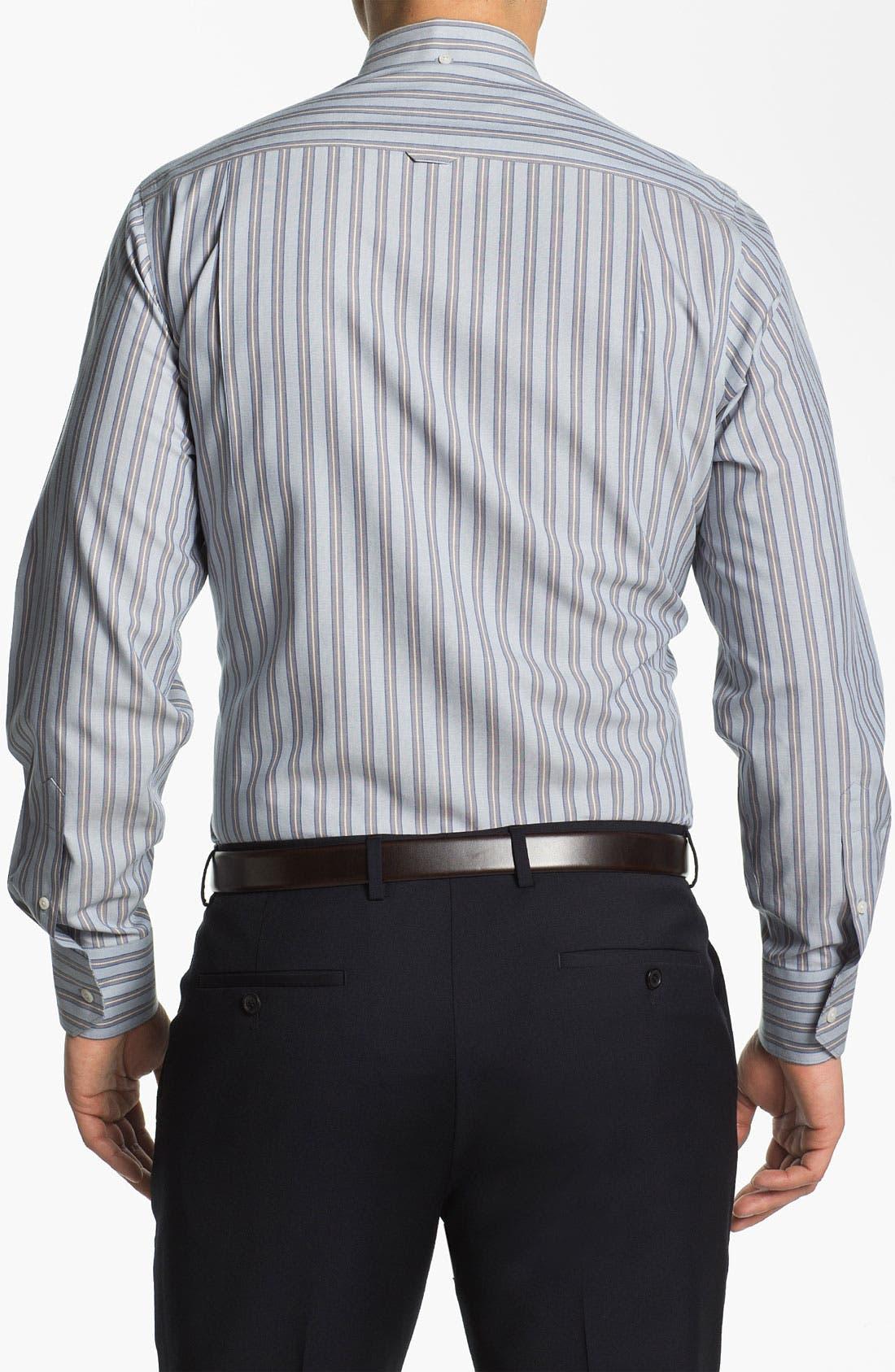 Alternate Image 2  - Nordstrom Regular Fit Sport Shirt