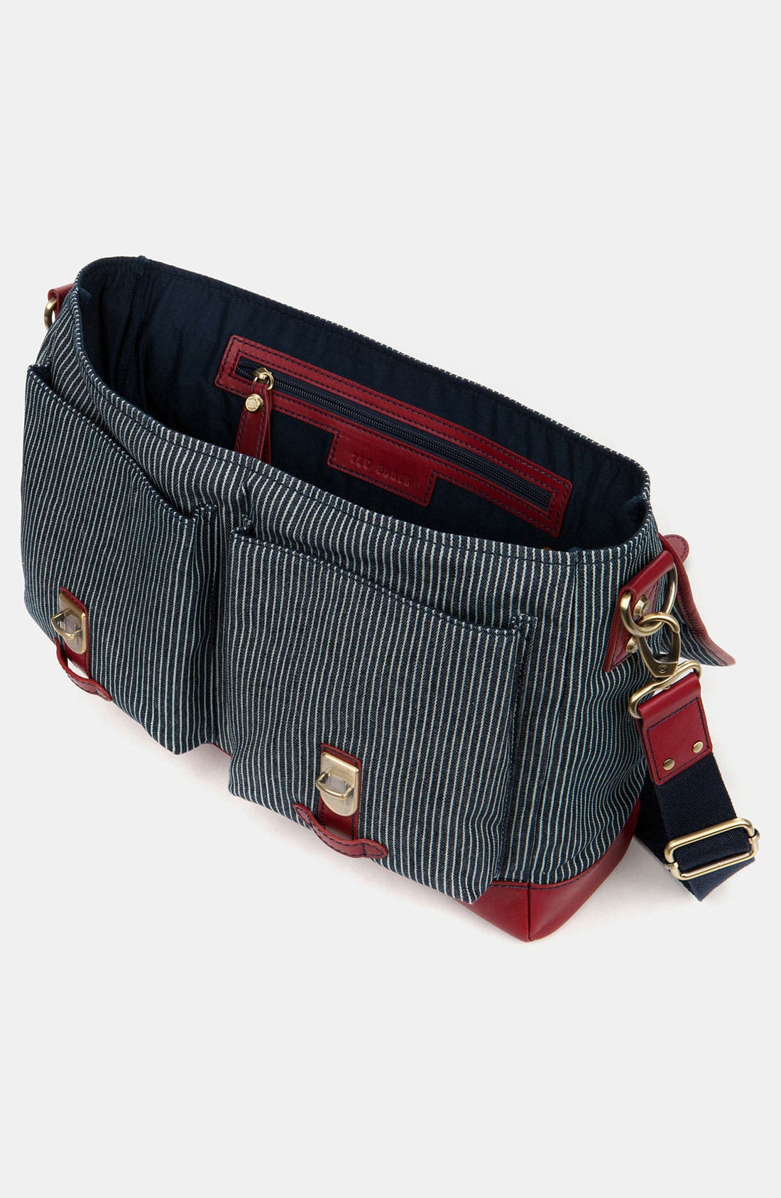 Alternate Image 3  - Ted Baker London 'Drumlen' Messenger Bag