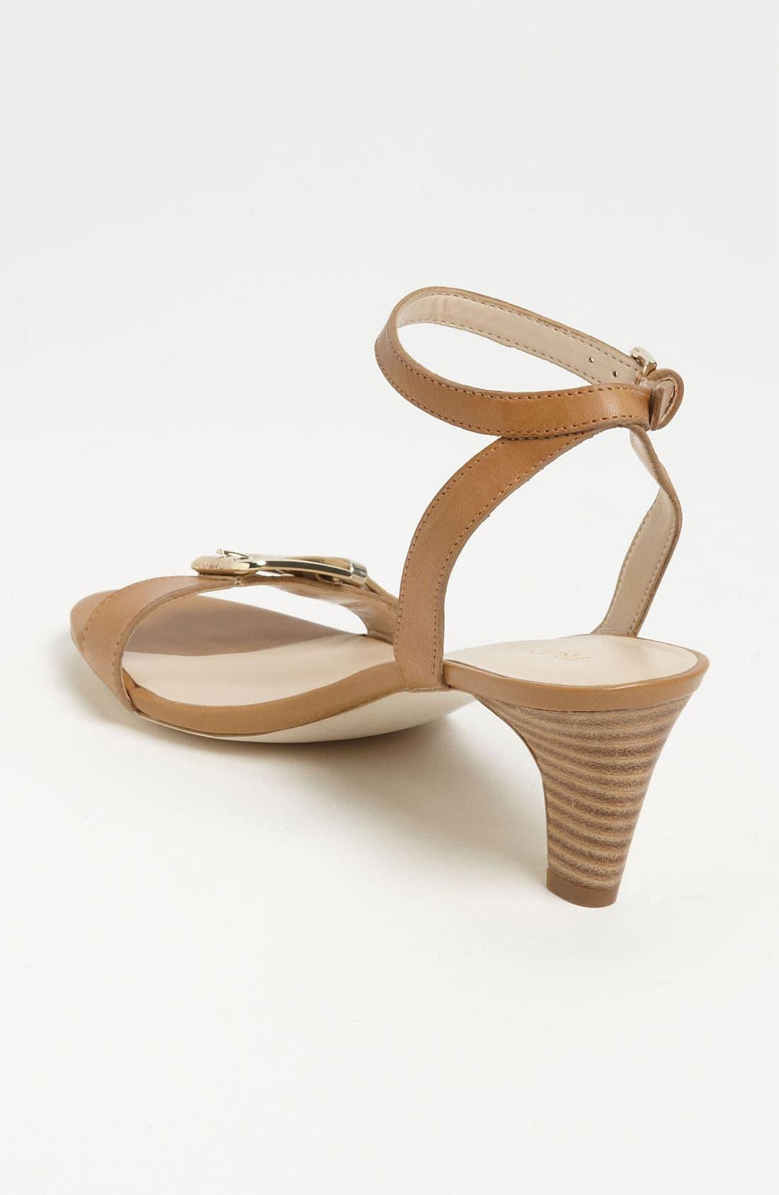 Alternate Image 2  - Franco Sarto 'Tarry' Sandal