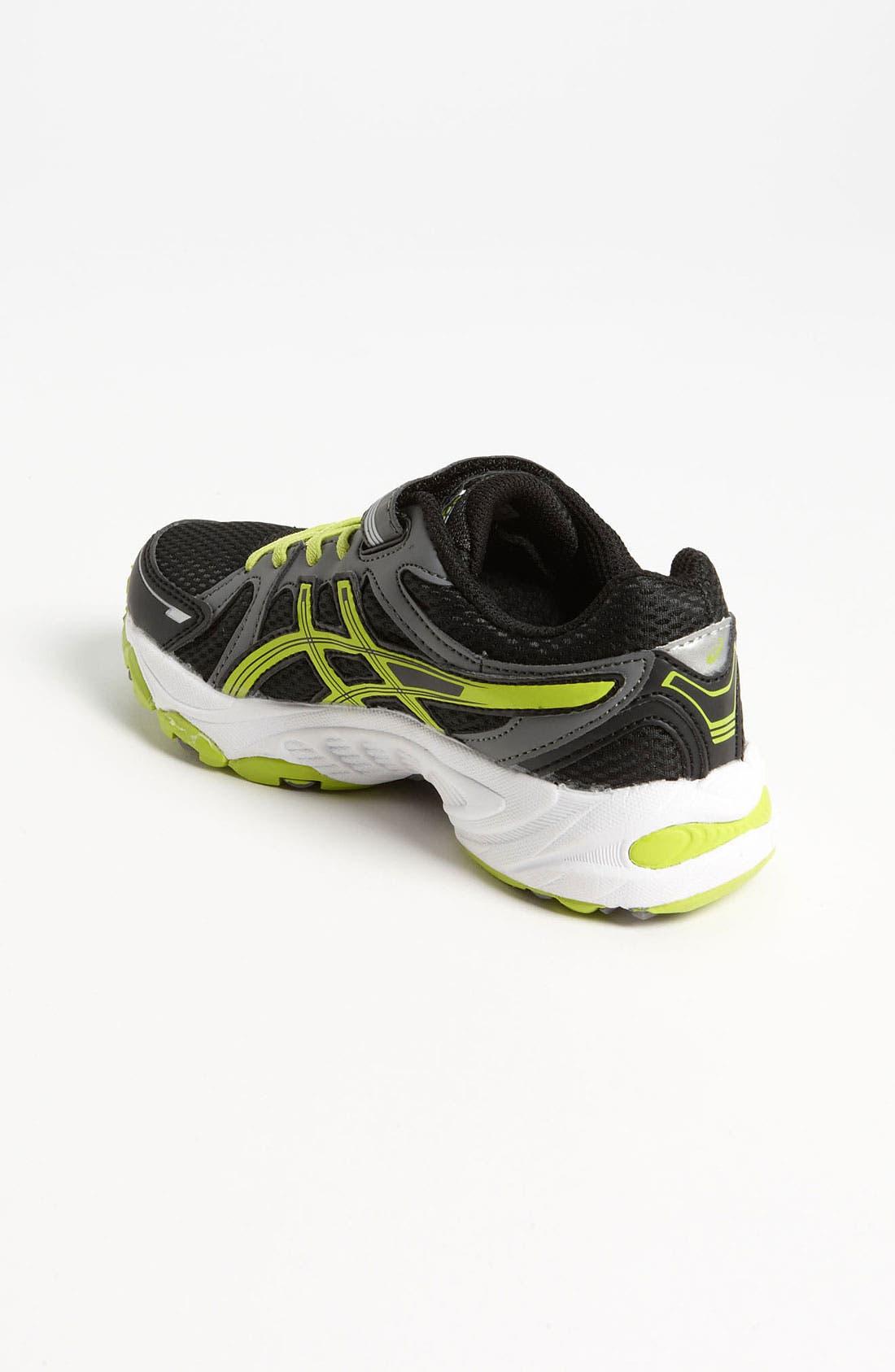 Alternate Image 2  - ASICS® 'PRE-Excite™ PS' Sneaker (Toddler & Little Kid)