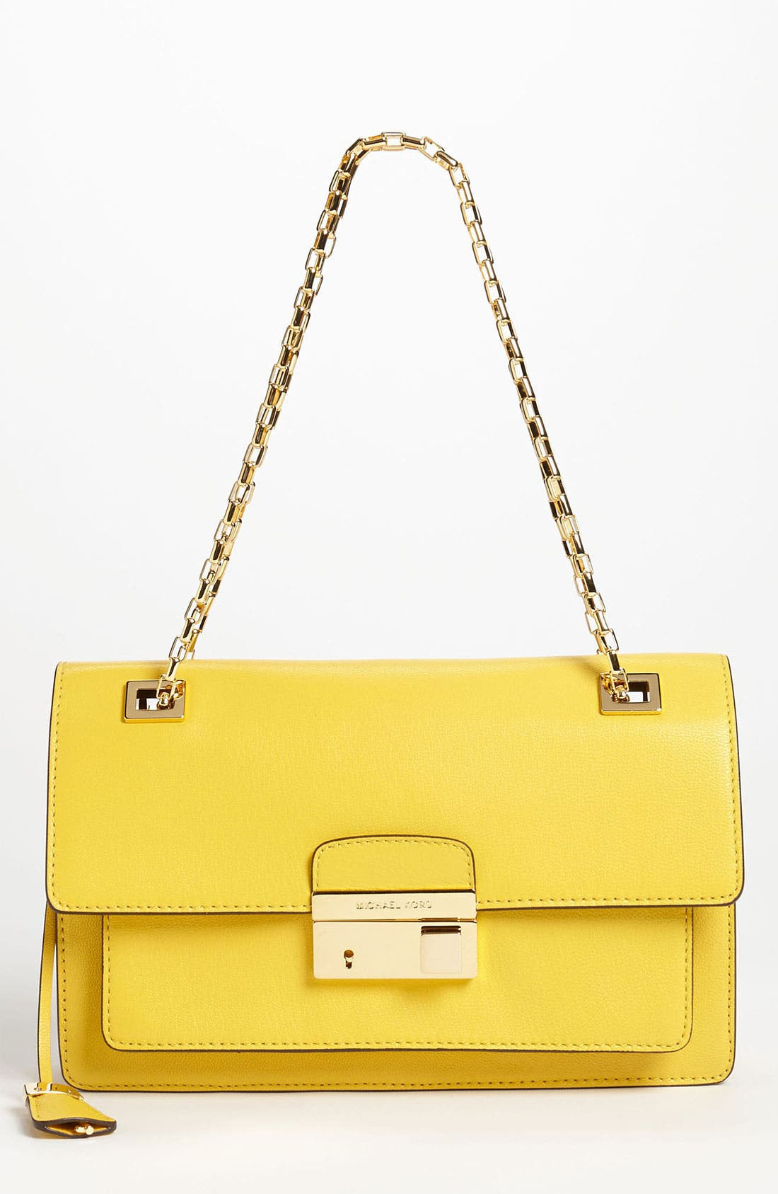 Alternate Image 1 Selected - Michael Kors 'Gia' Shoulder Bag