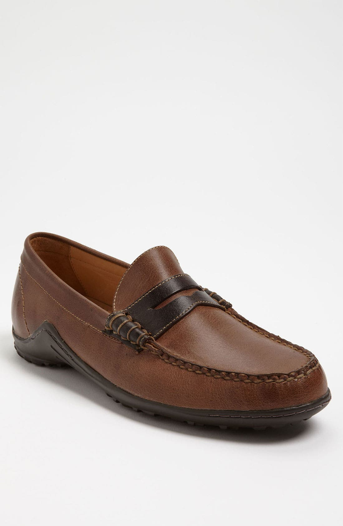 Alternate Image 1 Selected - Martin Dingman 'Bill' Penny Loafer