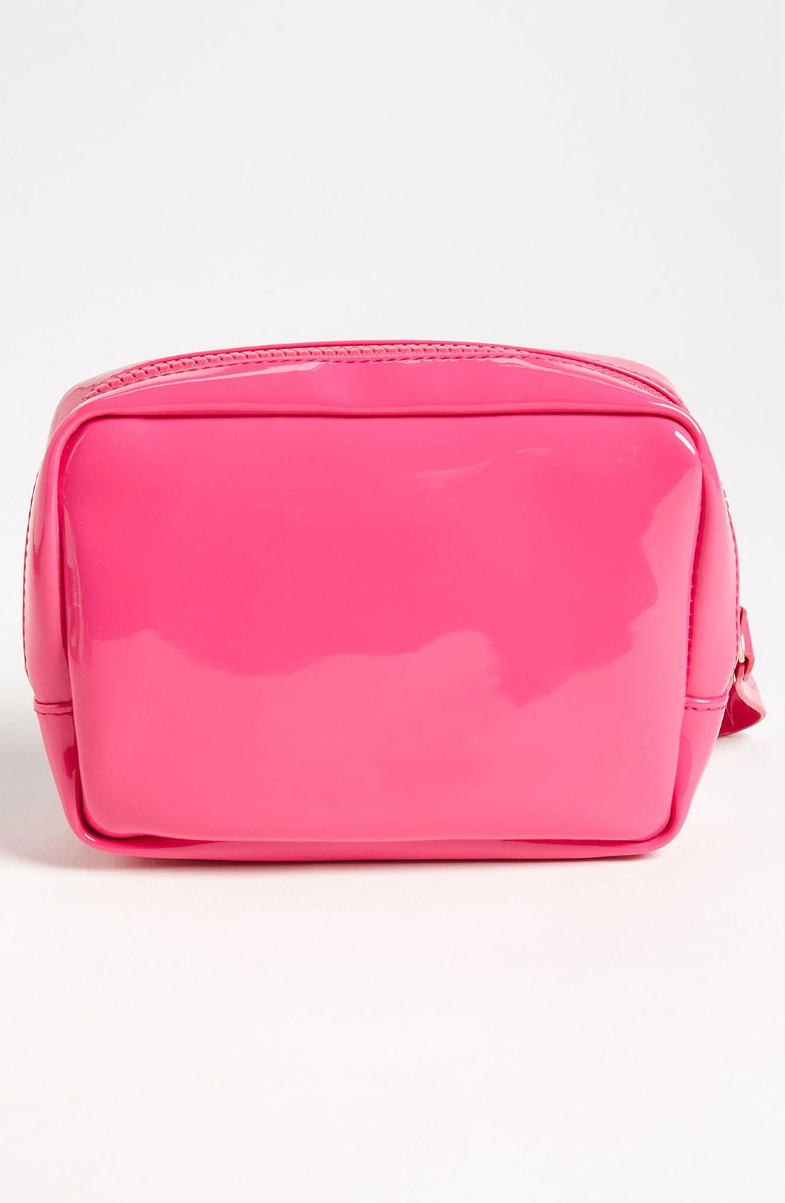 Alternate Image 4  - See By Chloé 'Zip File' Zip Around Pouch