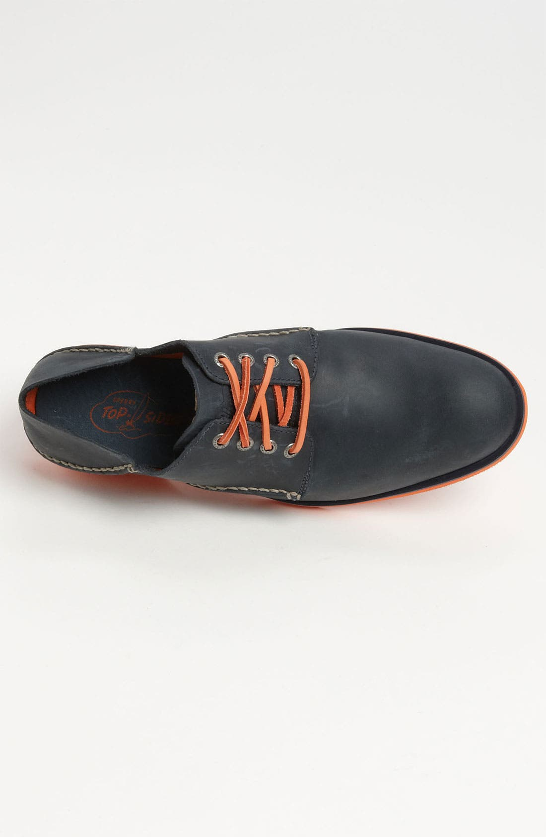Alternate Image 3  - Sperry Top-Sider® 'Boat Ox' Buck Shoe