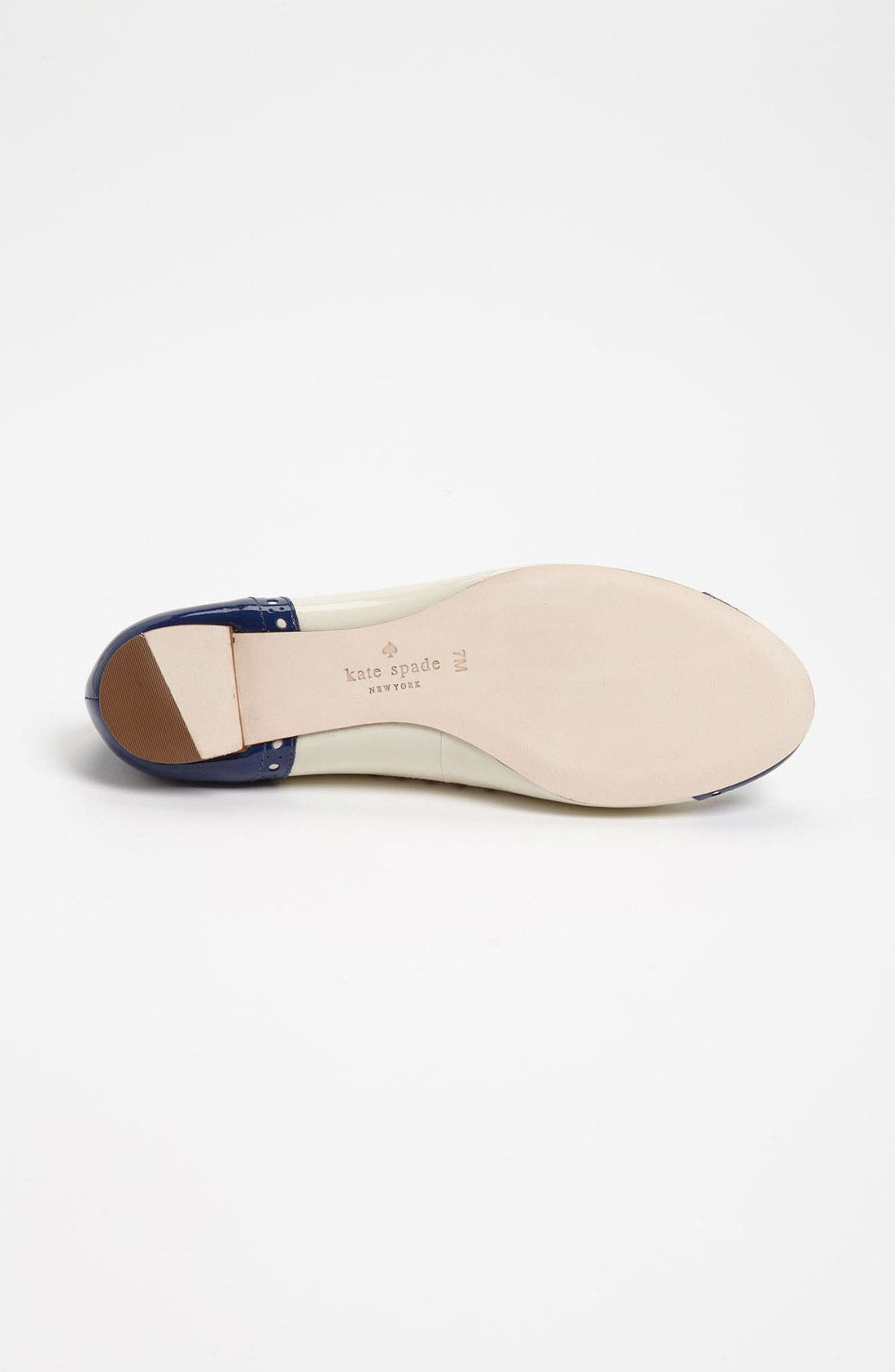 Alternate Image 4  - kate spade new york 'tuttie' flat