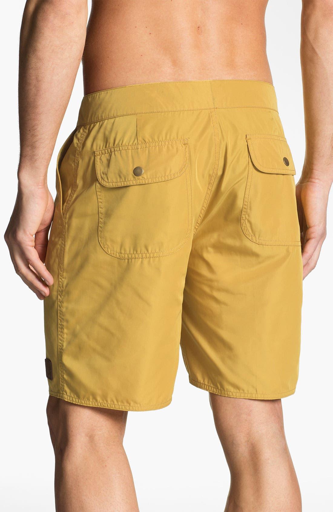 Alternate Image 2  - Obey 'Harbor Master II' Board Shorts