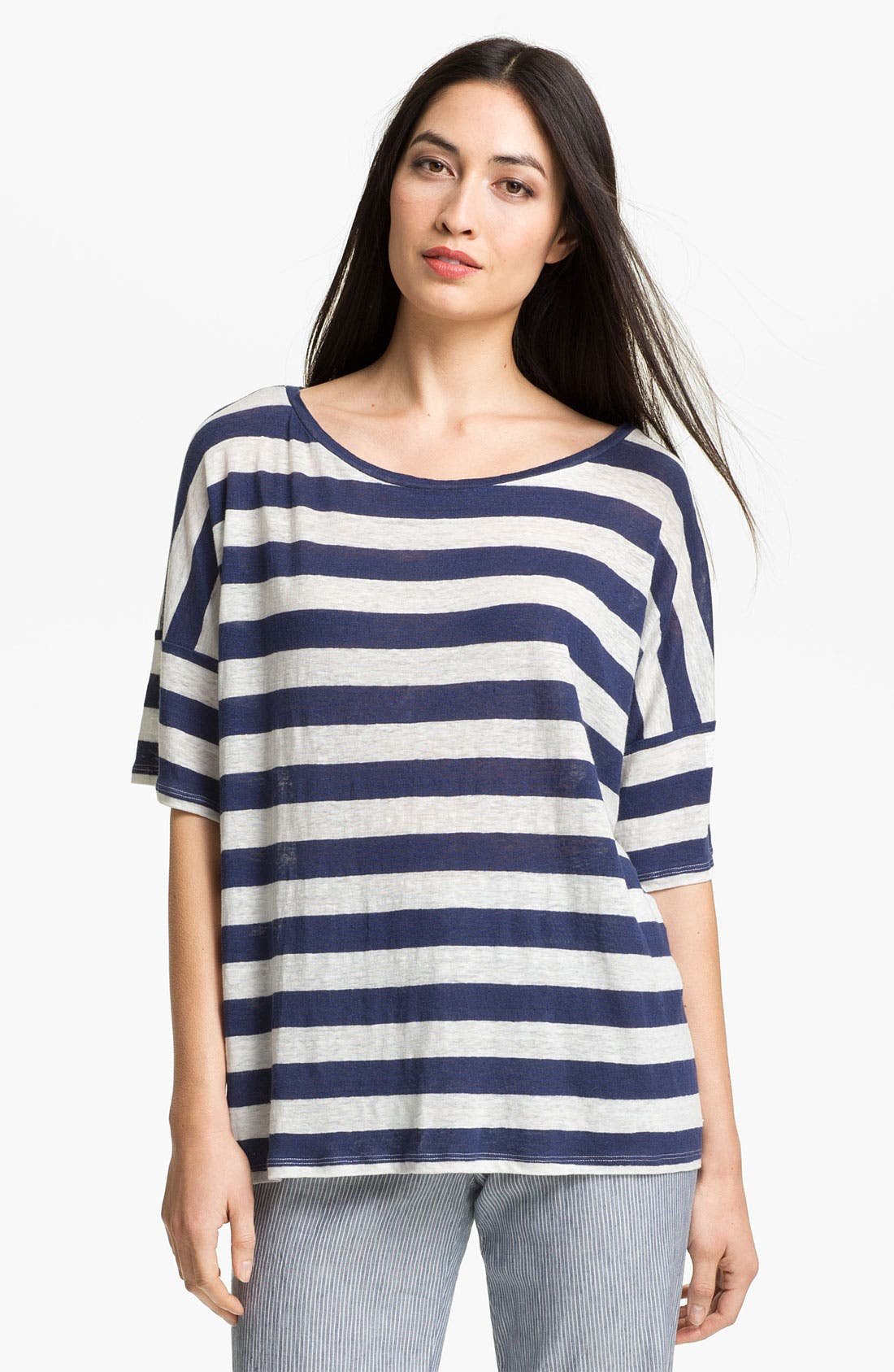 Alternate Image 1 Selected - Weekend Max Mara 'Pontile' Top