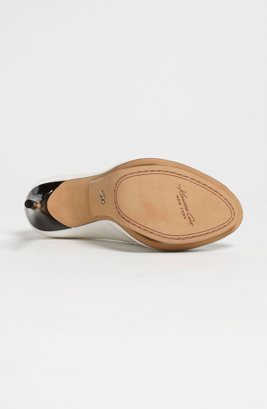 Alternate Image 4  - Kenneth Cole New York 'This Is Not a Test' Pump