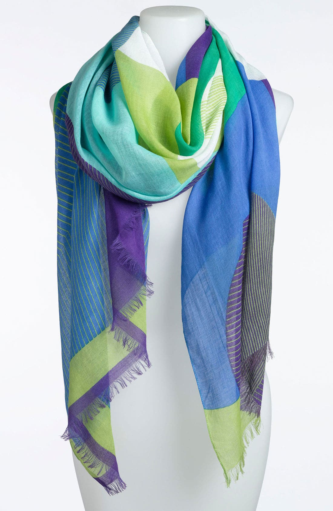 Alternate Image 1 Selected - Tarnish 'On the Line' Scarf