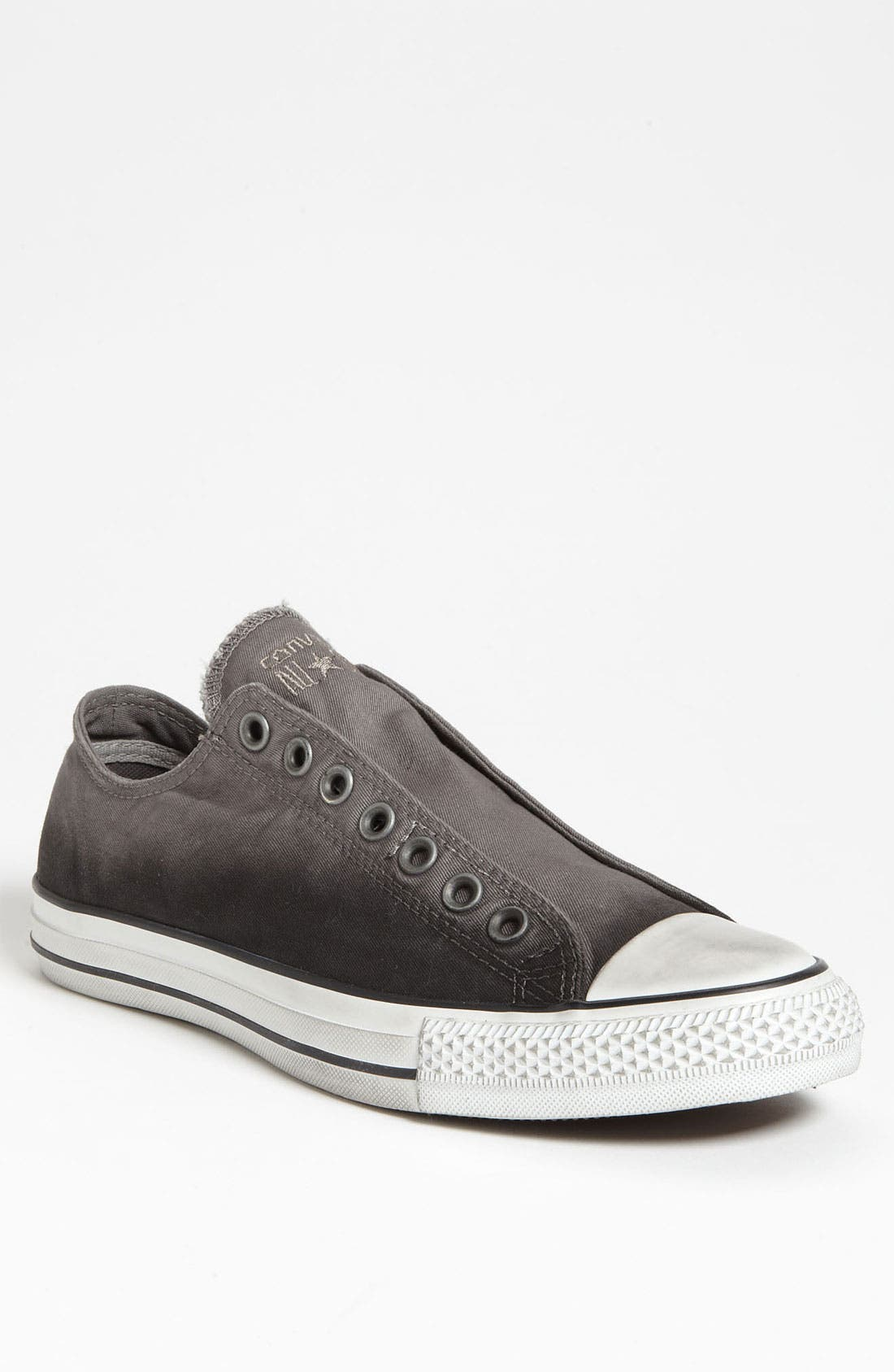 Alternate Image 1 Selected - Converse Chuck Taylor® Low Sneaker (Men)
