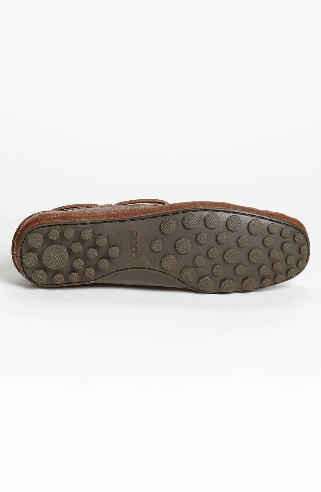 Alternate Image 4  - ECCO 'Cuno' Driving Shoe