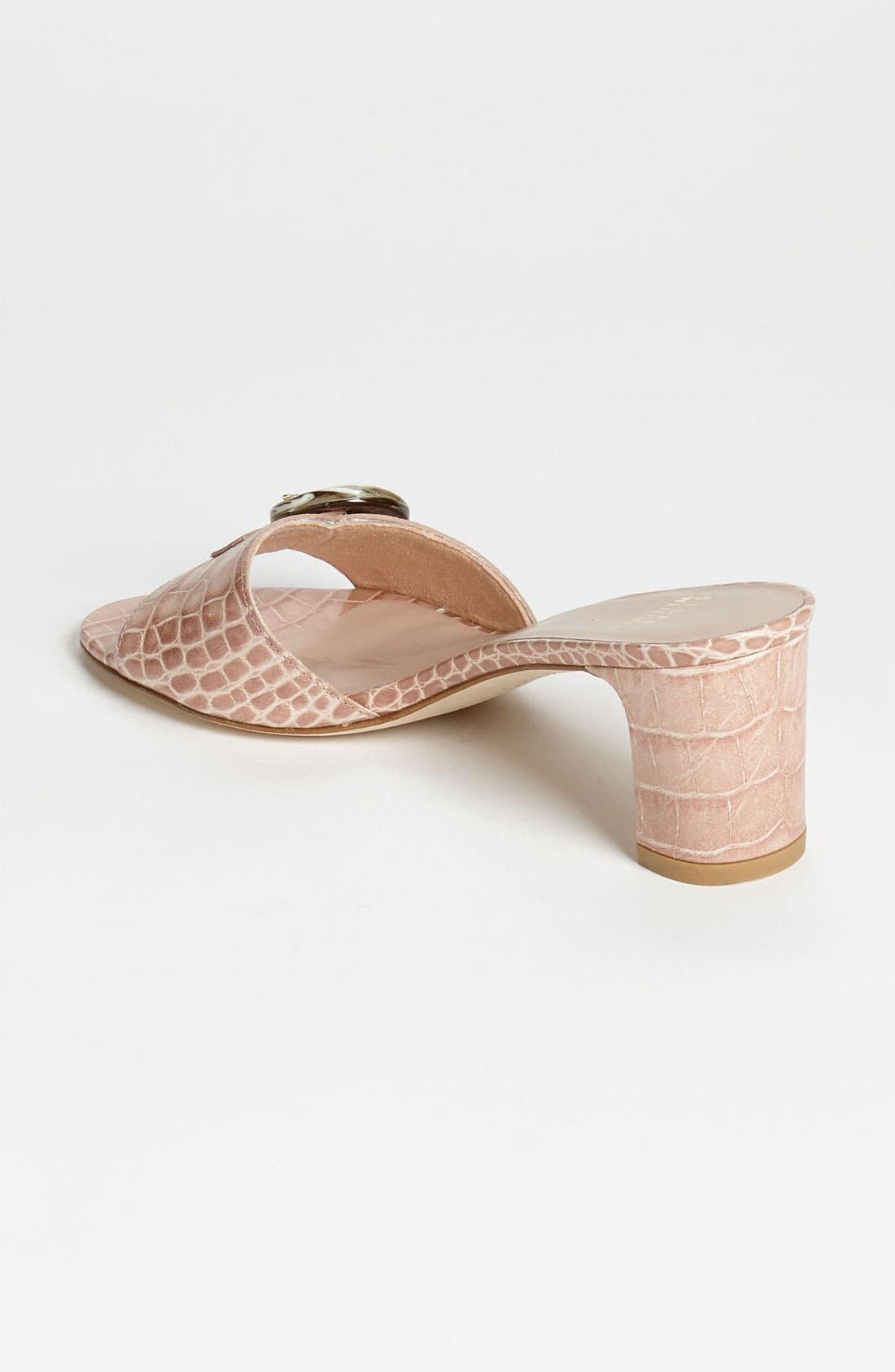 Alternate Image 2  - Stuart Weitzman 'Bucat' Sandal