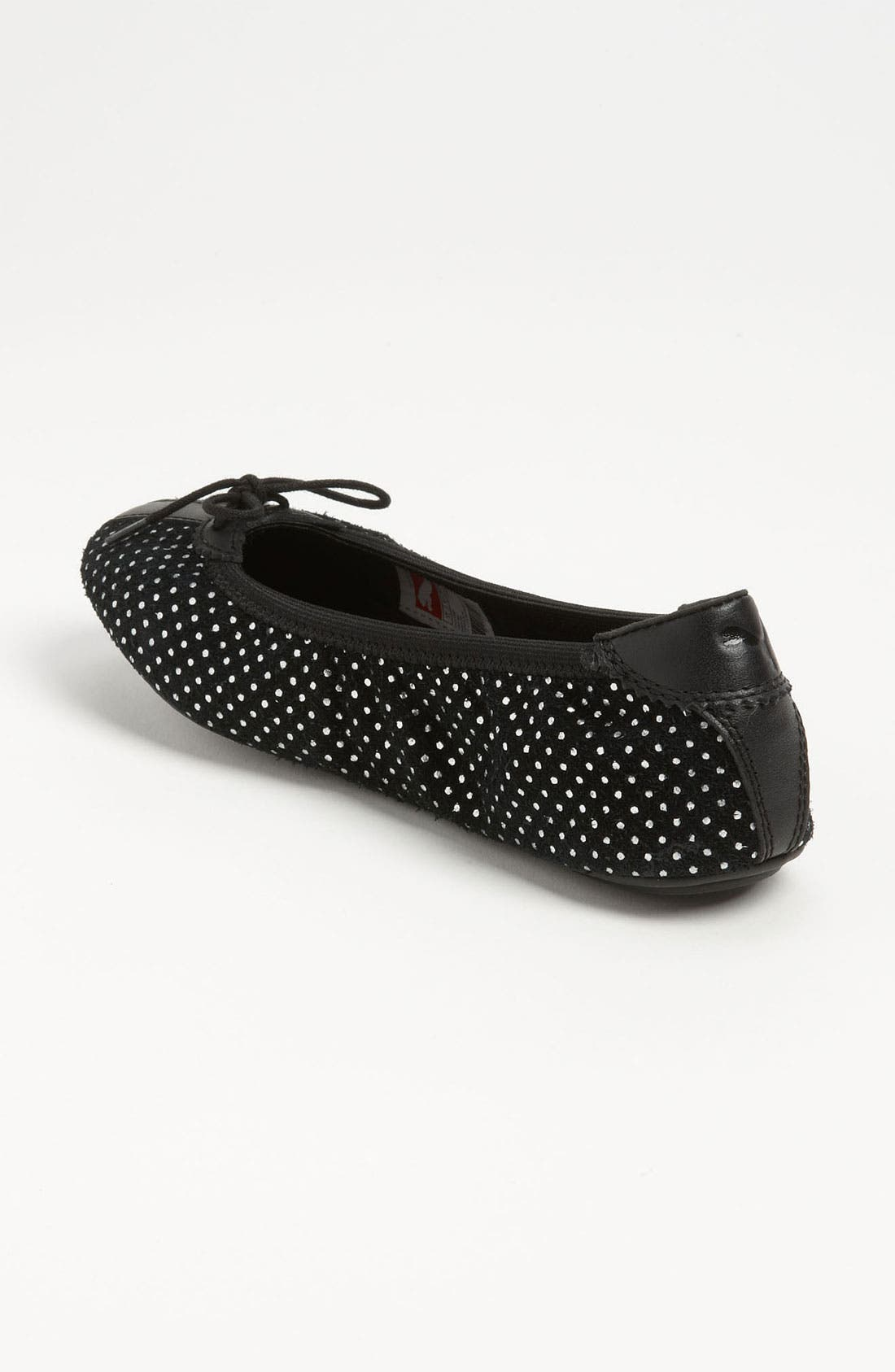 Alternate Image 2  - PUMA 'Kitata' Polka Dot Slip-On