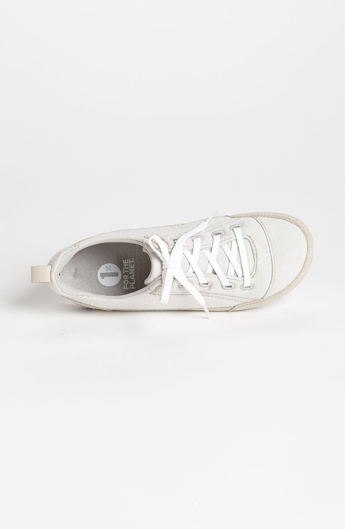 Alternate Image 3  - Patagonia 'Advocate' Sneaker (Women)