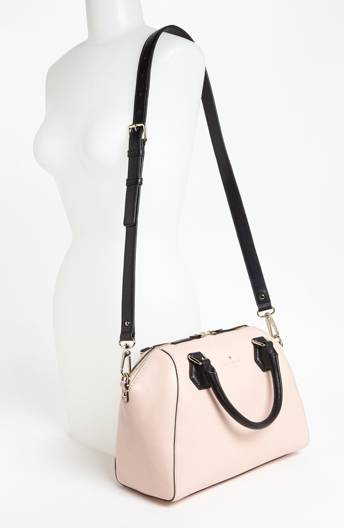 Alternate Image 4  - kate spade new york 'catherine street - pippa' satchel