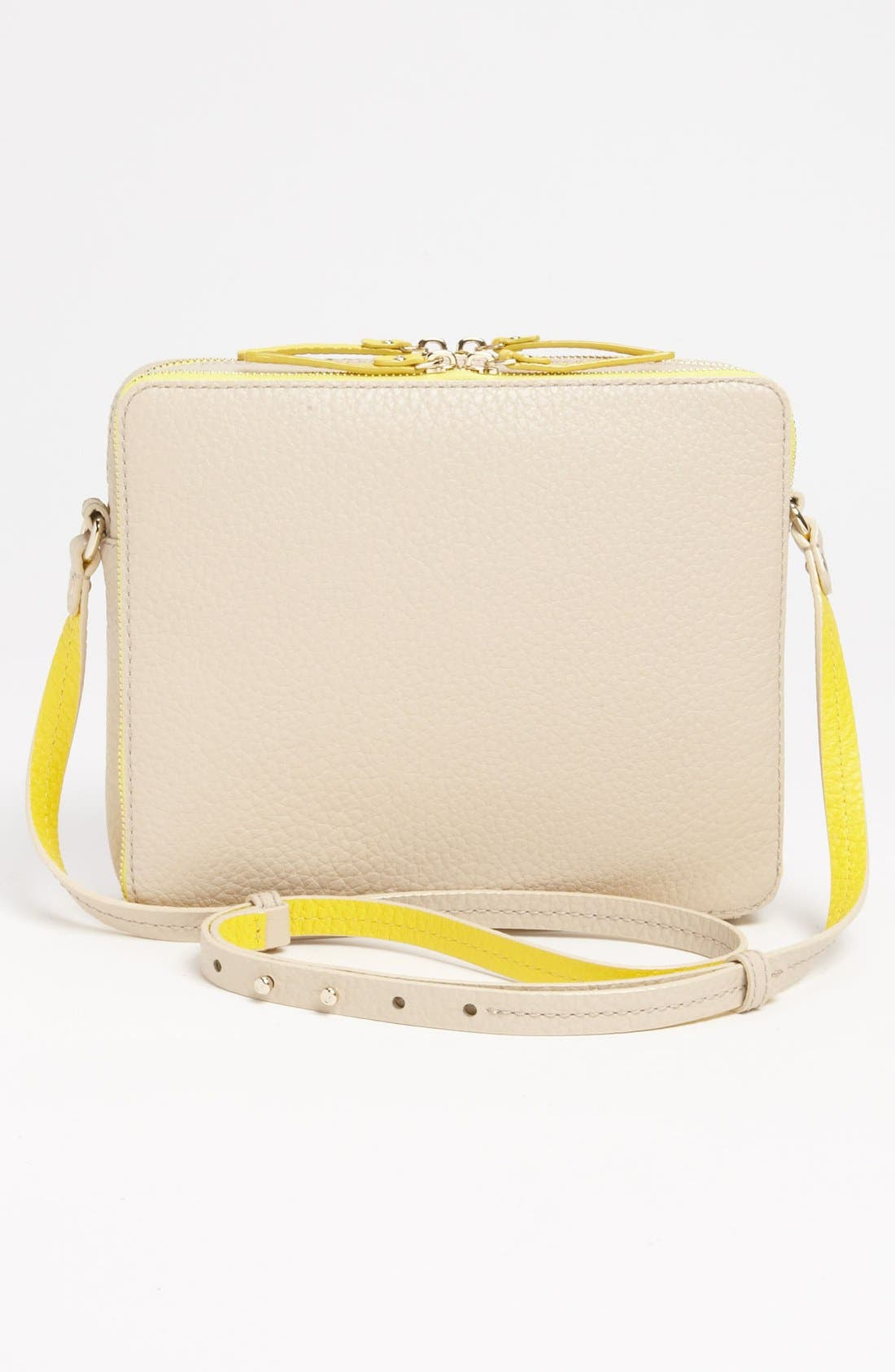 Alternate Image 4  - kate spade new york 'grove court - jordan' crossbody bag with iPad case