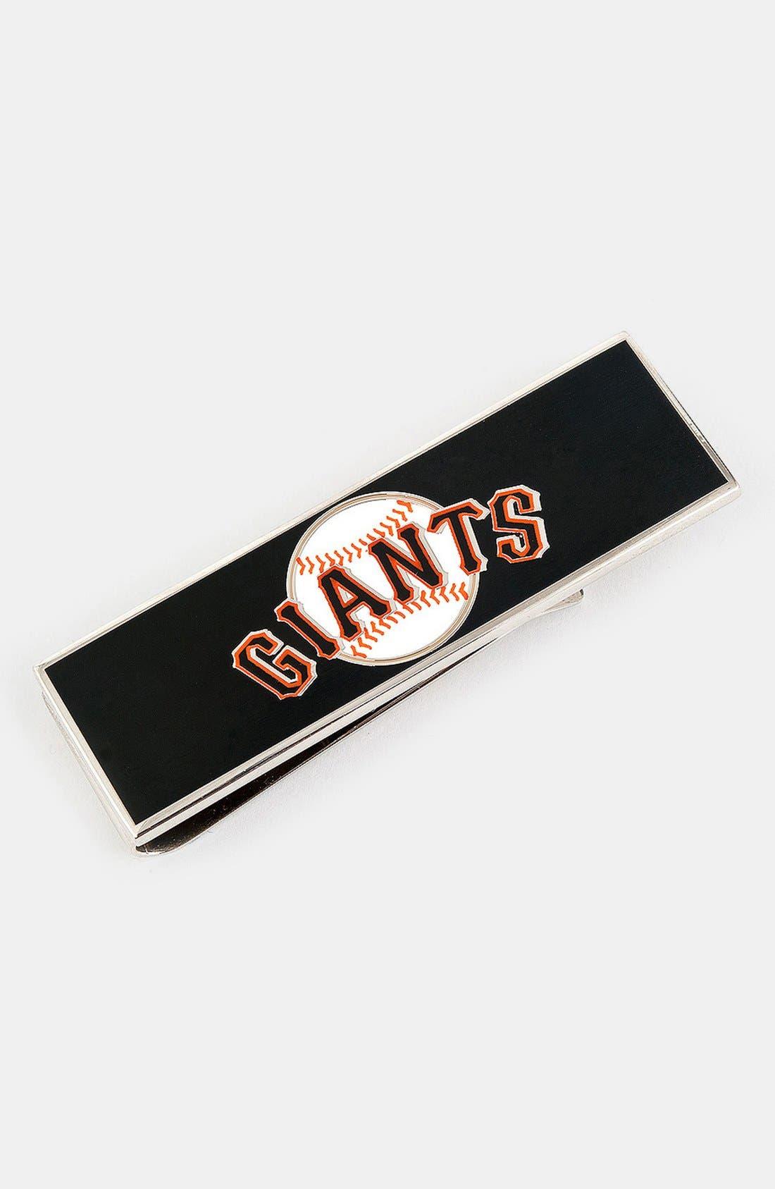 Main Image - Cufflinks, Inc. 'San Francisco Giants' Money Clip