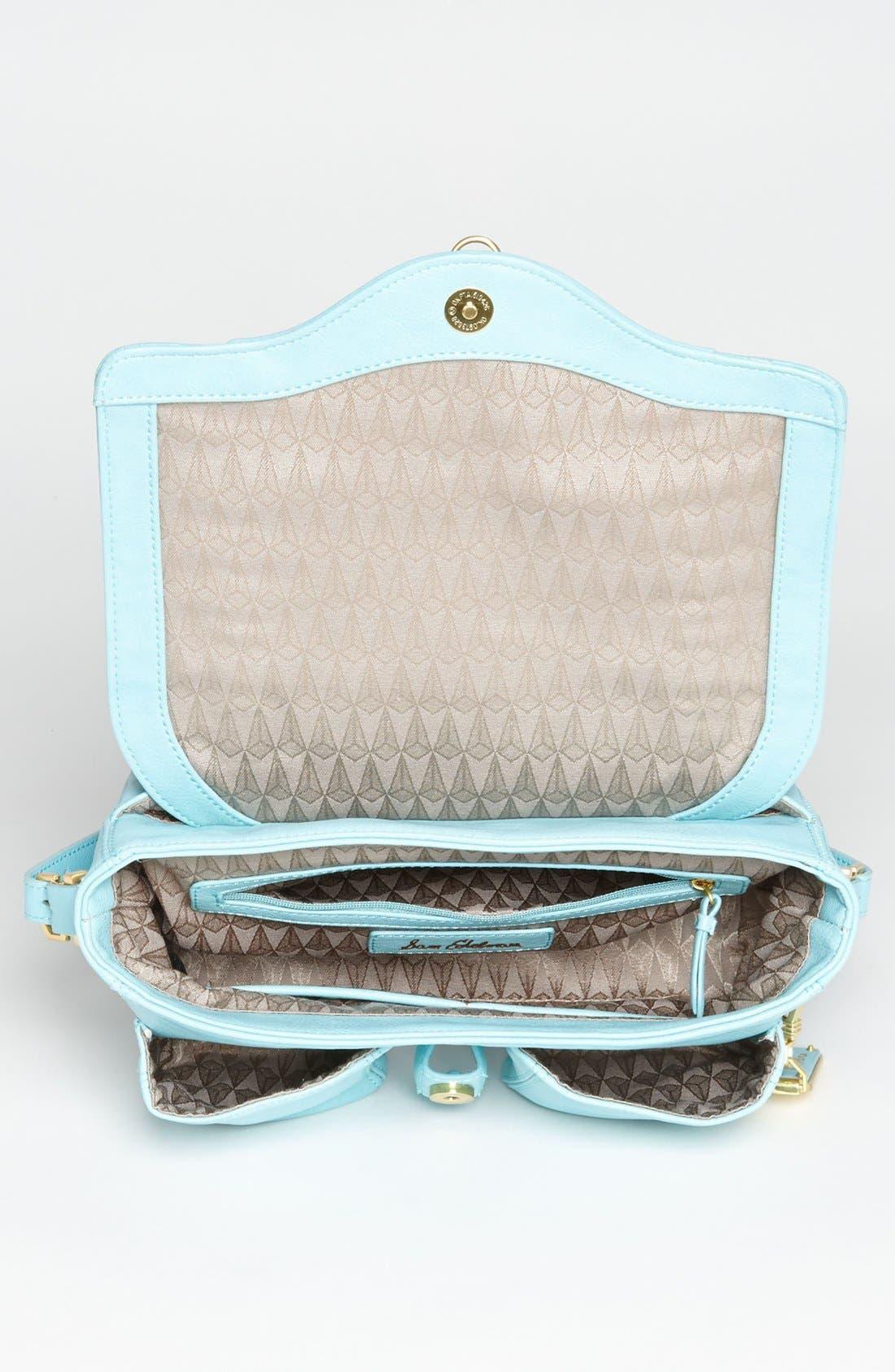 Alternate Image 3  - Sam Edelman 'Madaline' Messenger Bag