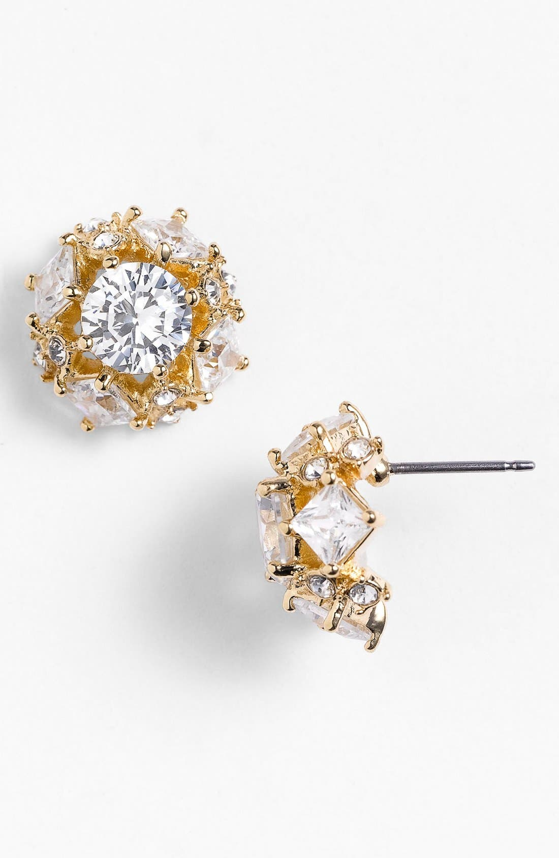 Main Image - Givenchy Stud Earrings