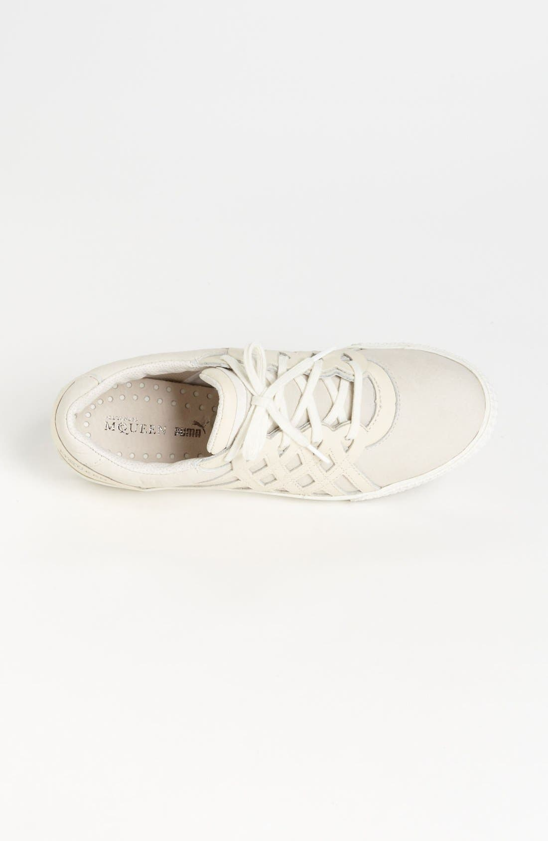 Alternate Image 3  - Alexander McQueen PUMA 'Khomus' Sneaker (Women)