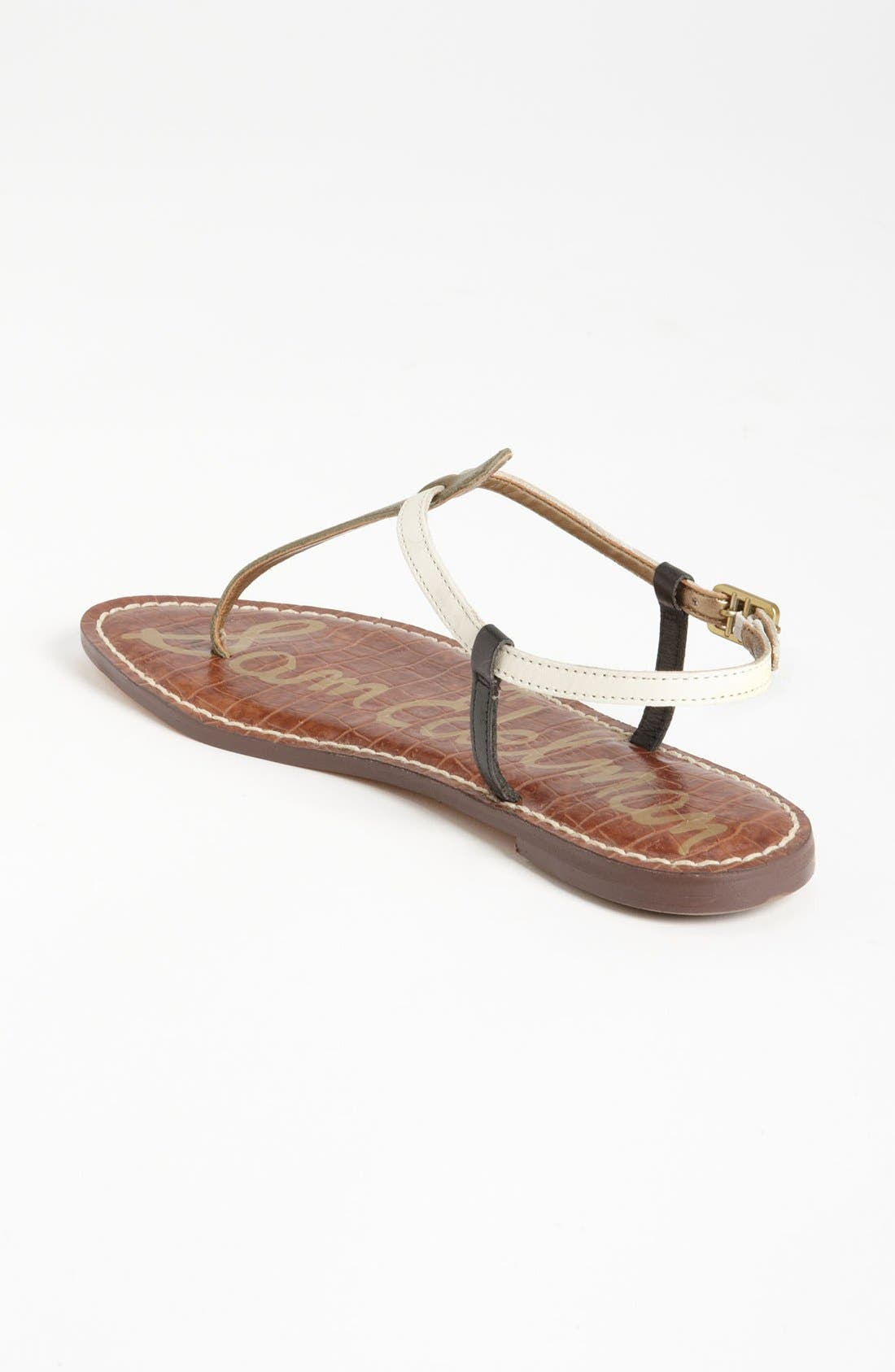Alternate Image 2  - Sam Edelman Gigi Sandal (Women)