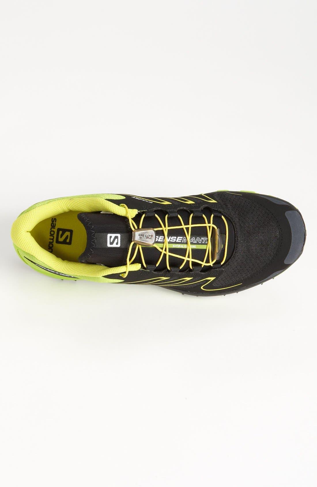 Alternate Image 3  - Salomon 'Sense Mantra' Running Shoe (Men)