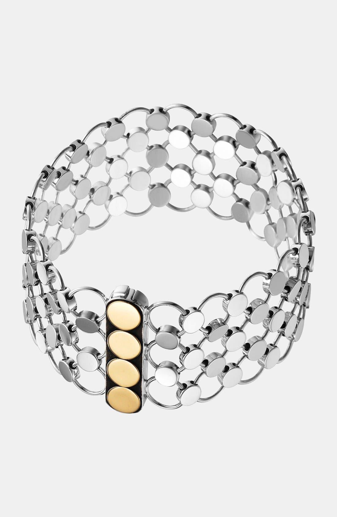Alternate Image 1 Selected - John Hardy 'Dot' Line Bracelet