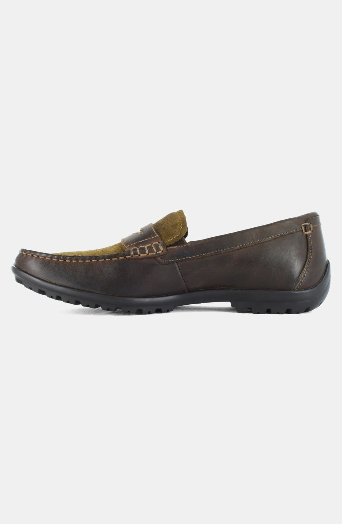 Alternate Image 2  - Florsheim 'Nowles' Penny Loafer