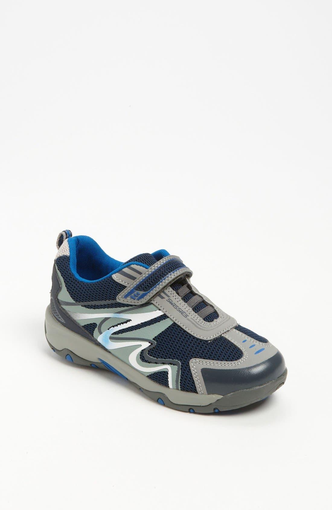 Alternate Image 1 Selected - Swissies 'Speed' Sneaker (Toddler & Little Kid)