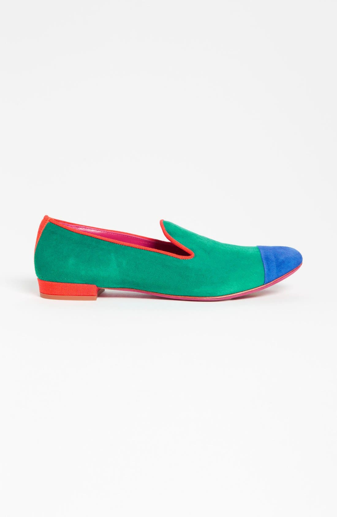 Alternate Image 4  - Alberto Gozzi 'Jennifer 1' Slip-On