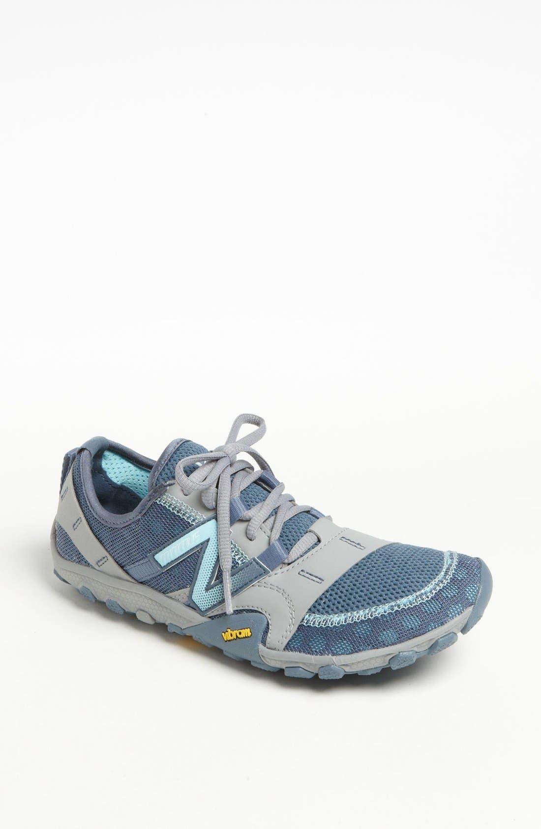 Main Image - New Balance 'Minimus 10V2' Trail Running Shoe (Women)