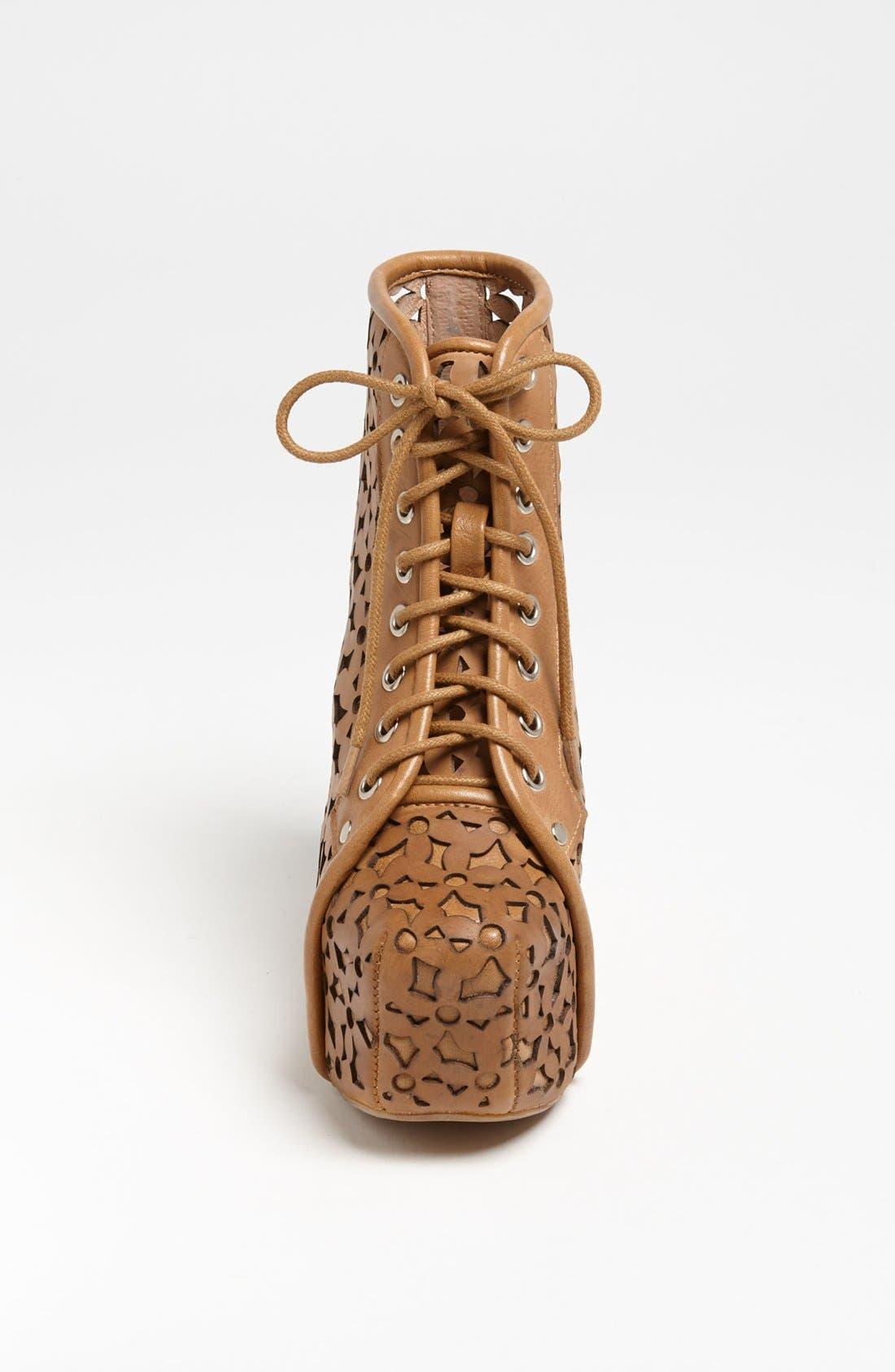 Alternate Image 3  - Jeffrey Campbell 'Lita-Daisy' Boot